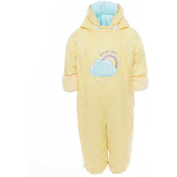 Комбинезон детский BOOM by OrbyВерхняя одежда<br>Характеристики товара:<br><br>• цвет: желтый<br>• состав: верх - болонь, подкладка - поликоттон, утеплитель: эко-синтепон 150 г/м2<br>• температурный режим: от -5 С° до +10 С° <br>• капюшон<br>• застежка - молния<br>• планка от ветра<br>• отделка велюром<br>• декорирован вышивкой<br>• комфортная посадка<br>• страна производства: Российская Федерация<br>• страна бренда: Российская Федерация<br>• коллекция: весна-лето 2017<br><br>Одежда для самых маленьких должна быть особо комфортной! Такой комбинезон - отличный вариант для межсезонья с постоянно меняющейся погодой. Эта модель - модная и удобная одновременно! Изделие отличается стильным ярким дизайном. Комбинезон дополнен мягкой подкладкой. Вещь была разработана специально для малышей.<br><br>Комбинезон детский от бренда BOOM by Orby можно купить в нашем интернет-магазине.<br>Ширина мм: 356; Глубина мм: 10; Высота мм: 245; Вес г: 519; Цвет: желтый; Возраст от месяцев: 2; Возраст до месяцев: 5; Пол: Унисекс; Возраст: Детский; Размер: 62,74,68; SKU: 5342949;