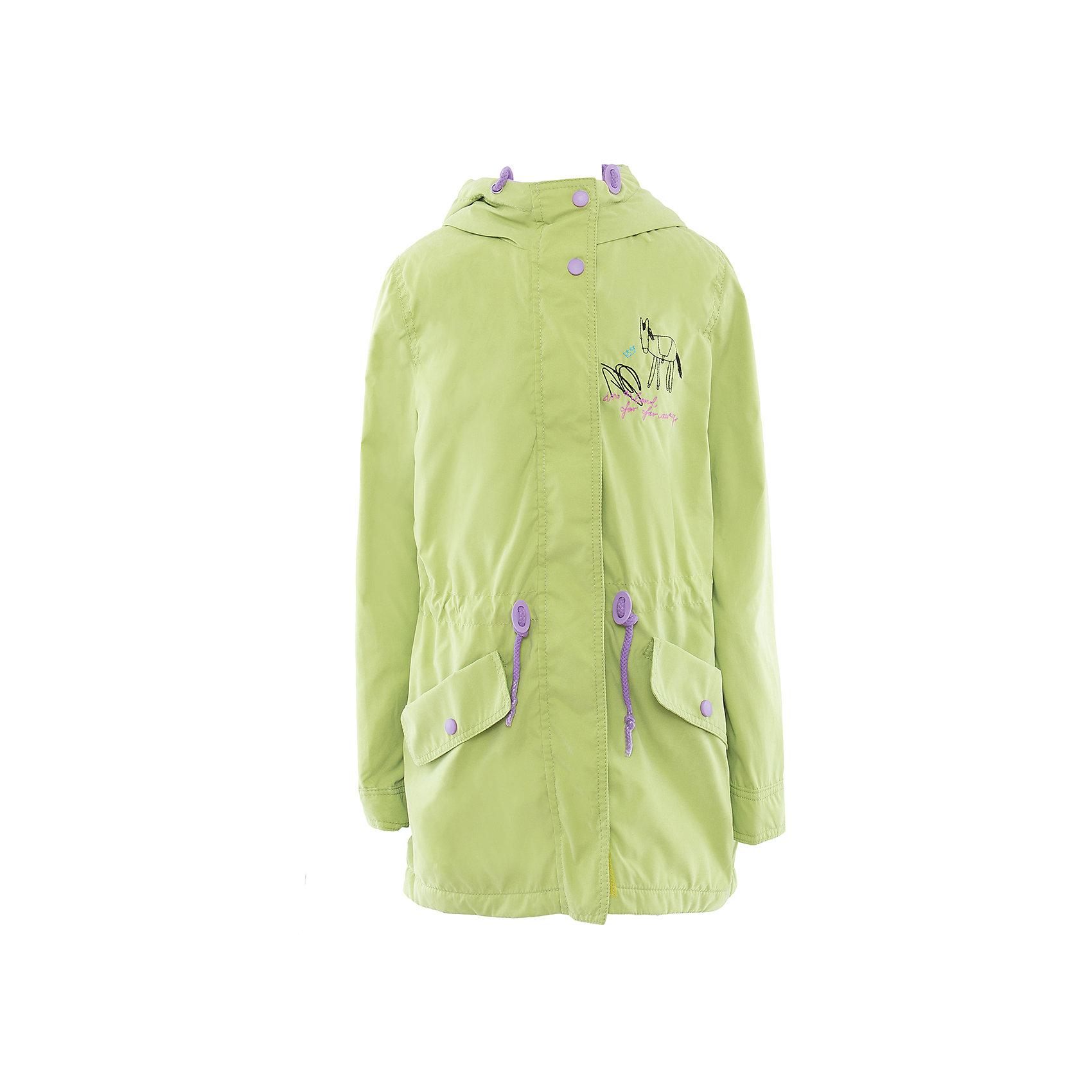 Куртка-парка для девочки BOOM by OrbyВерхняя одежда<br>Характеристики товара:<br><br>• цвет: зеленый<br>• состав: верх - таффета, подкладка - флис, ПЭ, без утеплителя<br>• температурный режим: от +7°до +15°С<br>• планка от ветра<br>• капюшон<br>• застежка - молния<br>• демисезонная<br>• карманы<br>• шнурок в поясе<br>• комфортная посадка<br>• страна производства: Российская Федерация<br>• страна бренда: Российская Федерация<br>• коллекция: весна-лето 2017<br><br>Одежда для детей должна быть особо комфортной! Такая курточка - отличный вариант для межсезонья с постоянно меняющейся погодой. Эта модель - модная и удобная одновременно! Изделие отличается стильным ярким дизайном. Куртка дополнена мягкой подкладкой. Вещь была разработана специально для малышей.<br><br>Одежда от российского бренда BOOM by Orby уже завоевала популярностью у многих детей и их родителей. Вещи, выпускаемые компанией, качественные, продуманные и очень удобные. Для производства коллекций используются только безопасные для детей материалы. Спешите приобрести модели из новой коллекции Весна-лето 2017! <br><br>Куртку-парку для девочки от бренда BOOM by Orby можно купить в нашем интернет-магазине.<br><br>Ширина мм: 356<br>Глубина мм: 10<br>Высота мм: 245<br>Вес г: 519<br>Цвет: зеленый<br>Возраст от месяцев: 144<br>Возраст до месяцев: 156<br>Пол: Женский<br>Возраст: Детский<br>Размер: 158,116,122,128,134,140,146,152<br>SKU: 5343001