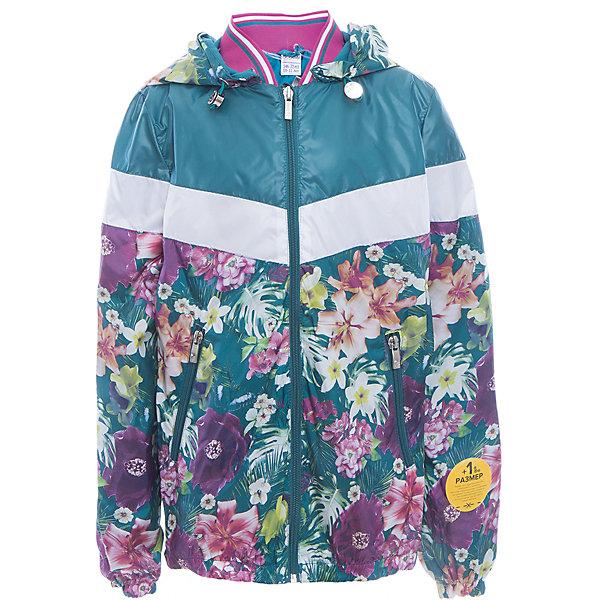 Куртка для девочки BOOM by OrbyВерхняя одежда<br>Характеристики товара:<br><br>• цвет: синий принт<br>• состав: верх - таффета, подкладка - поликоттон, полиэстер, без утеплителя<br>• карманы<br>• застежка - молния<br>• капюшон с утяжкой<br>• украшена принтом<br>• эластичные манжеты<br>• комфортная посадка<br>• страна производства: Российская Федерация<br>• страна бренда: Российская Федерация<br>• коллекция: весна-лето 2017<br><br>Легкая куртка - универсальный вариант и для прохладного летнего вечера, и для теплого межсезонья. Эта модель - модная и удобная одновременно! Изделие отличается стильным ярким дизайном. Куртка хорошо сидит по фигуре, отлично сочетается с различным низом. Вещь была разработана специально для детей.<br><br>Куртку для девочки от бренда BOOM by Orby можно купить в нашем интернет-магазине.<br><br>Ширина мм: 356<br>Глубина мм: 10<br>Высота мм: 245<br>Вес г: 519<br>Цвет: голубой<br>Возраст от месяцев: 132<br>Возраст до месяцев: 144<br>Пол: Женский<br>Возраст: Детский<br>Размер: 152,158,146,140,134,128,122,116,110<br>SKU: 5343067
