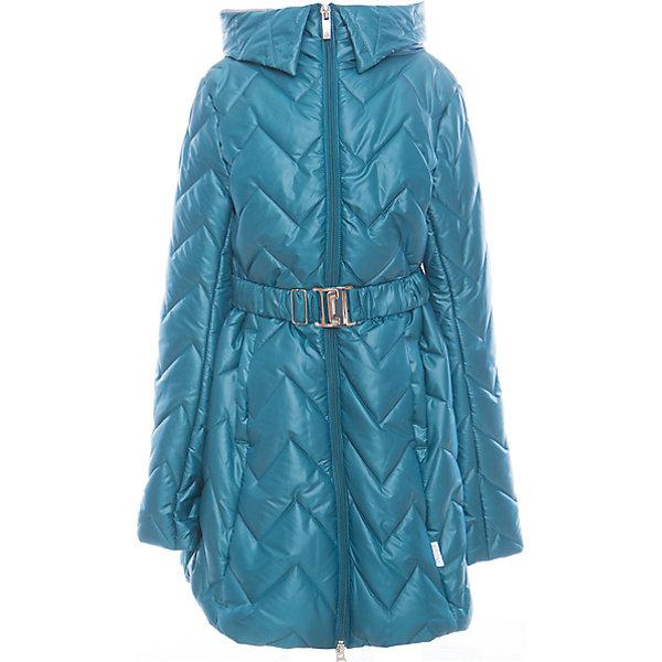 Пальто для девочки BOOM by OrbyВерхняя одежда<br>Характеристики товара:<br><br>• цвет: зеленый (изумрудный)<br>• состав: 100% полиэстер; верх - таффета , подкладка - флис, поликоттон, полиэстер, утеплитель: Flexy Fiber 150 г/м2<br>• температурный режим: от -5 С° до +10 С° <br>• капюшон (не отстегивается)<br>• карманы<br>• пояс с пряжкой<br>• высокий воротник<br>• застежка - молния<br>• стеганое<br>• длина до колен<br>• комфортная посадка<br>• страна производства: Российская Федерация<br>• страна бренда: Российская Федерация<br>• коллекция: весна-лето 2017<br><br>Такое пальто - отличный вариант для походов в школу в межсезонье с его постоянно меняющейся погодой. Эта модель - модная и удобная одновременно! Изделие отличается стильным элегантным дизайном. Пальто хорошо сидит по фигуре, отлично сочетается с различным низом. Вещь была разработана специально для детей.<br>Одежда от российского бренда BOOM by Orby уже завоевала популярностью у многих детей и их родителей. Вещи, выпускаемые компанией, качественные, продуманные и очень удобные. Для производства коллекций используются только безопасные для детей материалы. Спешите приобрести модели из новой коллекции Весна-лето 2017! <br><br>Пальто для девочки от бренда BOOM by Orby можно купить в нашем интернет-магазине.<br><br>Ширина мм: 356<br>Глубина мм: 10<br>Высота мм: 245<br>Вес г: 519<br>Цвет: голубой<br>Возраст от месяцев: 72<br>Возраст до месяцев: 84<br>Пол: Женский<br>Возраст: Детский<br>Размер: 134,128,116,98,110,104,122,158,152,146,140<br>SKU: 5343284