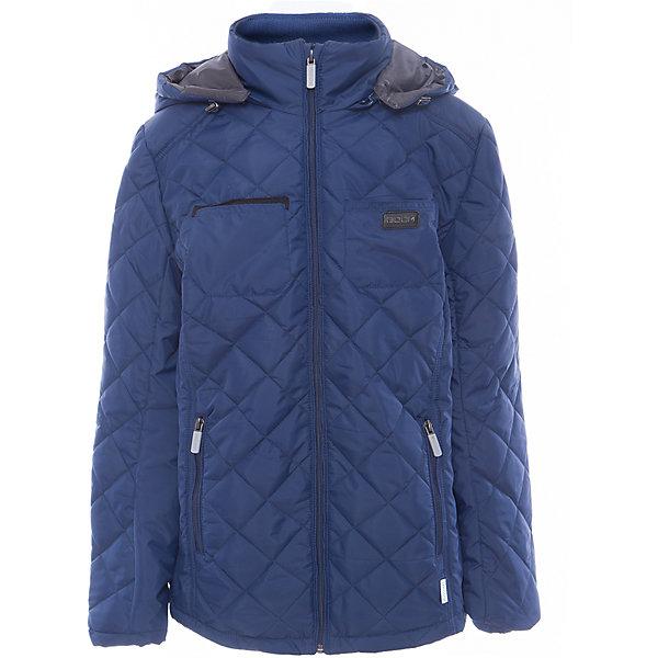 Куртка для мальчика BOOM by OrbyВерхняя одежда<br>Характеристики товара:<br><br>• цвет: синий<br>• состав: верх - таффета, подкладка - поликоттон, полиэстер, утеплитель: Flexy Fiber 150 г/м2<br>• карманы<br>• температурный режим: от -5 С° до +10 С° <br>• капюшон<br>• застежка - молния<br>• воротник-стойка<br>• комфортная посадка<br>• страна производства: Российская Федерация<br>• страна бренда: Российская Федерация<br>• коллекция: весна-лето 2017<br><br>Такая куртка- отличный вариант для походов в школу в межсезонье с его постоянно меняющейся погодой. Эта модель - модная и удобная одновременно! Изделие отличается стильным элегантным дизайном. Куртка хорошо сидит по фигуре, отлично сочетается с различным низом. Вещь была разработана специально для детей.<br><br>Одежда от российского бренда BOOM by Orby уже завоевала популярностью у многих детей и их родителей. Вещи, выпускаемые компанией, качественные, продуманные и очень удобные. Для производства коллекций используются только безопасные для детей материалы. Спешите приобрести модели из новой коллекции Весна-лето 2017! <br><br>Куртку для мальчика от бренда BOOM by Orby можно купить в нашем интернет-магазине.<br>Ширина мм: 356; Глубина мм: 10; Высота мм: 245; Вес г: 519; Цвет: синий; Возраст от месяцев: 84; Возраст до месяцев: 96; Пол: Мужской; Возраст: Детский; Размер: 128,170,164,140,134,152,116,146,158,122; SKU: 5343478;