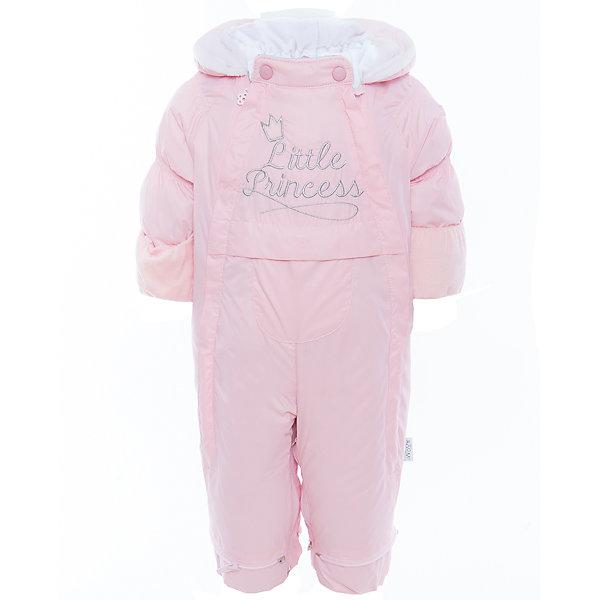 Комбинезон детский BOOM by OrbyВерхняя одежда<br>Характеристики товара:<br><br>• цвет: розовый<br>• состав: верх - болонь, подкладка - поликоттон, утеплитель: эко-синтепон 150 г/м2<br>• температурный режим: от -5 С° до +10 С° <br>• капюшон<br>• застежка - молния<br>• планка от ветра<br>• отделка велюром<br>• декорирована вышивкой<br>• комфортная посадка<br>• страна производства: Российская Федерация<br>• страна бренда: Российская Федерация<br>• коллекция: весна-лето 2017<br><br>Одежда для самых маленьких должна быть особо комфортной! Такой комбинезон - отличный вариант для межсезонья с постоянно меняющейся погодой. Эта модель - модная и удобная одновременно! Изделие отличается стильным ярким дизайном. Комбинезон дополнен мягкой подкладкой. Вещь была разработана специально для малышей.<br><br>Одежда от российского бренда BOOM by Orby уже завоевала популярностью у многих детей и их родителей. Вещи, выпускаемые компанией, качественные, продуманные и очень удобные. Для производства коллекций используются только безопасные для детей материалы. Спешите приобрести модели из новой коллекции Весна-лето 2017! <br><br>Комбинезон детский от бренда BOOM by Orby можно купить в нашем интернет-магазине.<br><br>Ширина мм: 356<br>Глубина мм: 10<br>Высота мм: 245<br>Вес г: 519<br>Цвет: розовый<br>Возраст от месяцев: 2<br>Возраст до месяцев: 5<br>Пол: Унисекс<br>Возраст: Детский<br>Размер: 62,68,74<br>SKU: 5343541