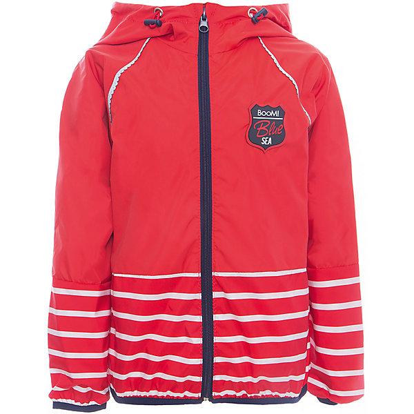 Куртка для девочки BOOM by OrbyВерхняя одежда<br>Характеристики товара:<br><br>• цвет: красный<br>• состав: 80% полиэстер, 20% хлопок, верх - таффета, подкладка - поликоттон, полиэстер, без утеплителя<br>• температурный режим: от +5°до +15°С<br>• карманы<br>• застежка - молния<br>• капюшон с утяжкой<br>• украшена нашивкой<br>• эластичные манжеты<br>• комфортная посадка<br>• страна производства: Российская Федерация<br>• страна бренда: Российская Федерация<br>• коллекция: весна-лето 2017<br><br>Легкая куртка - универсальный вариант и для прохладного летнего вечера, и для теплого межсезонья. Эта модель - модная и удобная одновременно! Изделие отличается стильным ярким дизайном. Куртка хорошо сидит по фигуре, отлично сочетается с различным низом. Вещь была разработана специально для детей.<br><br>Одежда от российского бренда BOOM by Orby уже завоевала популярностью у многих детей и их родителей. Вещи, выпускаемые компанией, качественные, продуманные и очень удобные. Для производства коллекций используются только безопасные для детей материалы. Спешите приобрести модели из новой коллекции Весна-лето 2017! <br><br>Куртку для девочки от бренда BOOM by Orby можно купить в нашем интернет-магазине.<br><br>Ширина мм: 356<br>Глубина мм: 10<br>Высота мм: 245<br>Вес г: 519<br>Цвет: красный<br>Возраст от месяцев: 60<br>Возраст до месяцев: 72<br>Пол: Женский<br>Возраст: Детский<br>Размер: 116,134,158,128,122,110,98,92,146,86,104,152,140<br>SKU: 5343563