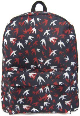 Creative Llc Рюкзак Ласточки С 1 Карманом, Цвет Темно-Синий
