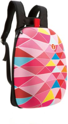Zipit Рюкзак SHELL BACKPACKS, цвет розовый