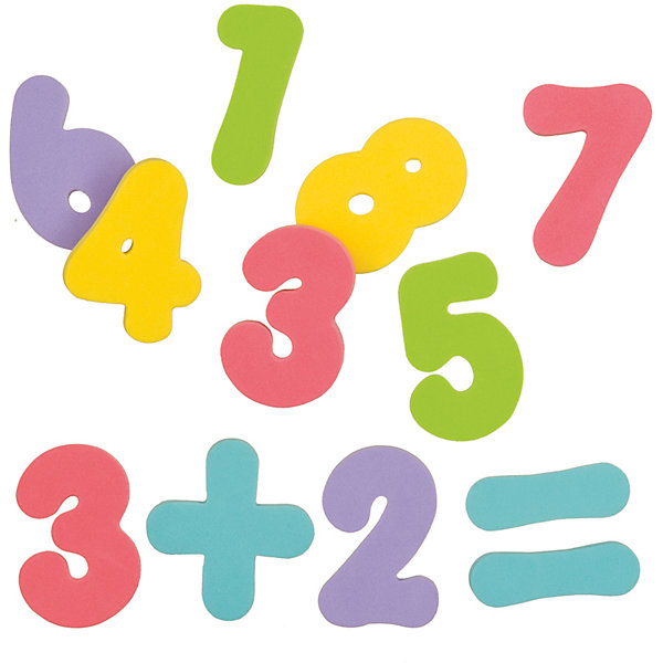 Набор игрушек для ванной GENIUS, Happy BabyИгрушки для ванной<br>Характеристики товара:<br><br>• возраст: от 1 года;<br>• материал: этиленвинилацетат;<br>• в комплекте: 26 букв, 10 цифр, 4 математических символа;<br>• размер упаковки: 27х23,5х6 см;<br>• вес упаковки: 140 гр.;<br>• страна производитель: Китай.<br><br>Набор игрушек для ванной «Genius» Happy Baby сделает купание малыша в ванной не только увлекательным и веселым, но и познавательным и обучающим. В комплекте цифры для обучения счету и буквы для составления слов.<br><br>Все элементы выполнены из мягкого материала. При смачивании водой они легко приклеиваются к поверхности ванны или к стене. Набор поспособствует развитию логического мышления, памяти, интеллекта, мелкой моторики рук.<br><br>Набор игрушек для ванной «Genius» Happy Baby можно приобрести в нашем интернет-магазине.<br>Ширина мм: 6; Глубина мм: 235; Высота мм: 27; Вес г: 91; Возраст от месяцев: 12; Возраст до месяцев: 2147483647; Пол: Унисекс; Возраст: Детский; SKU: 5345702;