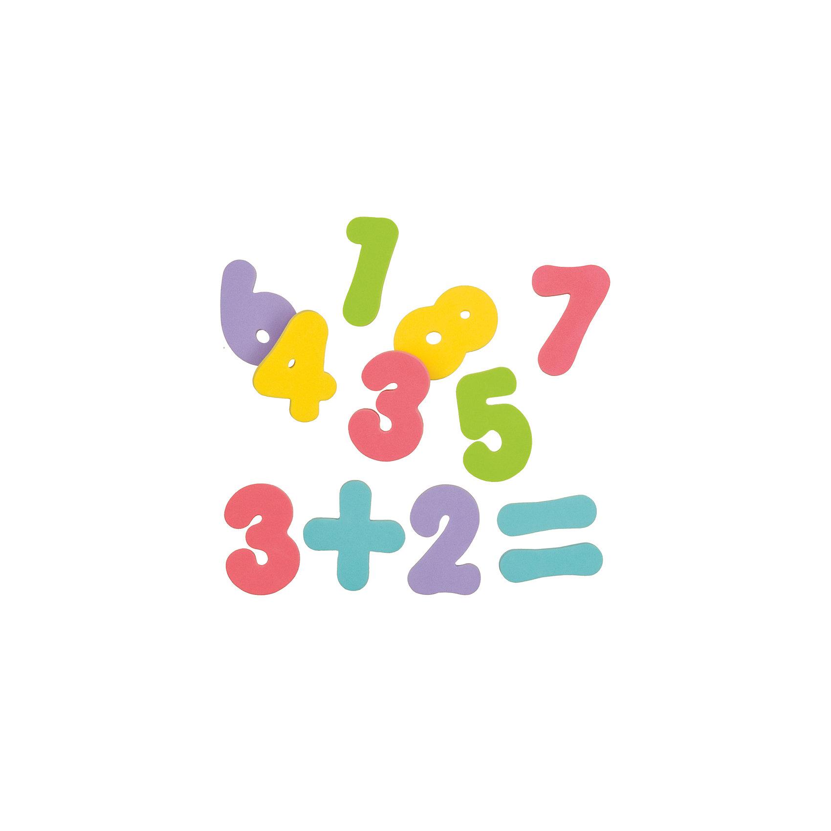 Набор игрушек для ванной GENIUS, Happy BabyИгровые наборы<br><br><br>Ширина мм: 6<br>Глубина мм: 235<br>Высота мм: 27<br>Вес г: 91<br>Возраст от месяцев: 12<br>Возраст до месяцев: 36<br>Пол: Унисекс<br>Возраст: Детский<br>SKU: 5345702