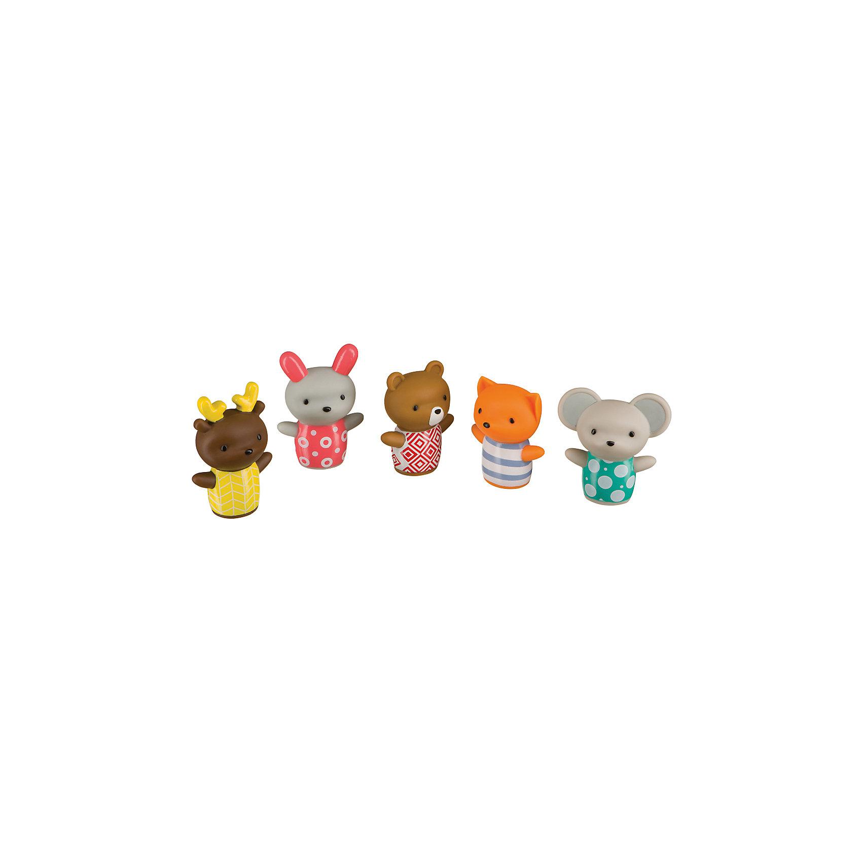 Набор ПВХ-игрушек для ванны LITTLE FRIENDS, Happy BabyИгрушки ПВХ<br><br><br>Ширина мм: 4<br>Глубина мм: 17<br>Высота мм: 26<br>Вес г: 0<br>Возраст от месяцев: 6<br>Возраст до месяцев: 36<br>Пол: Унисекс<br>Возраст: Детский<br>SKU: 5345703