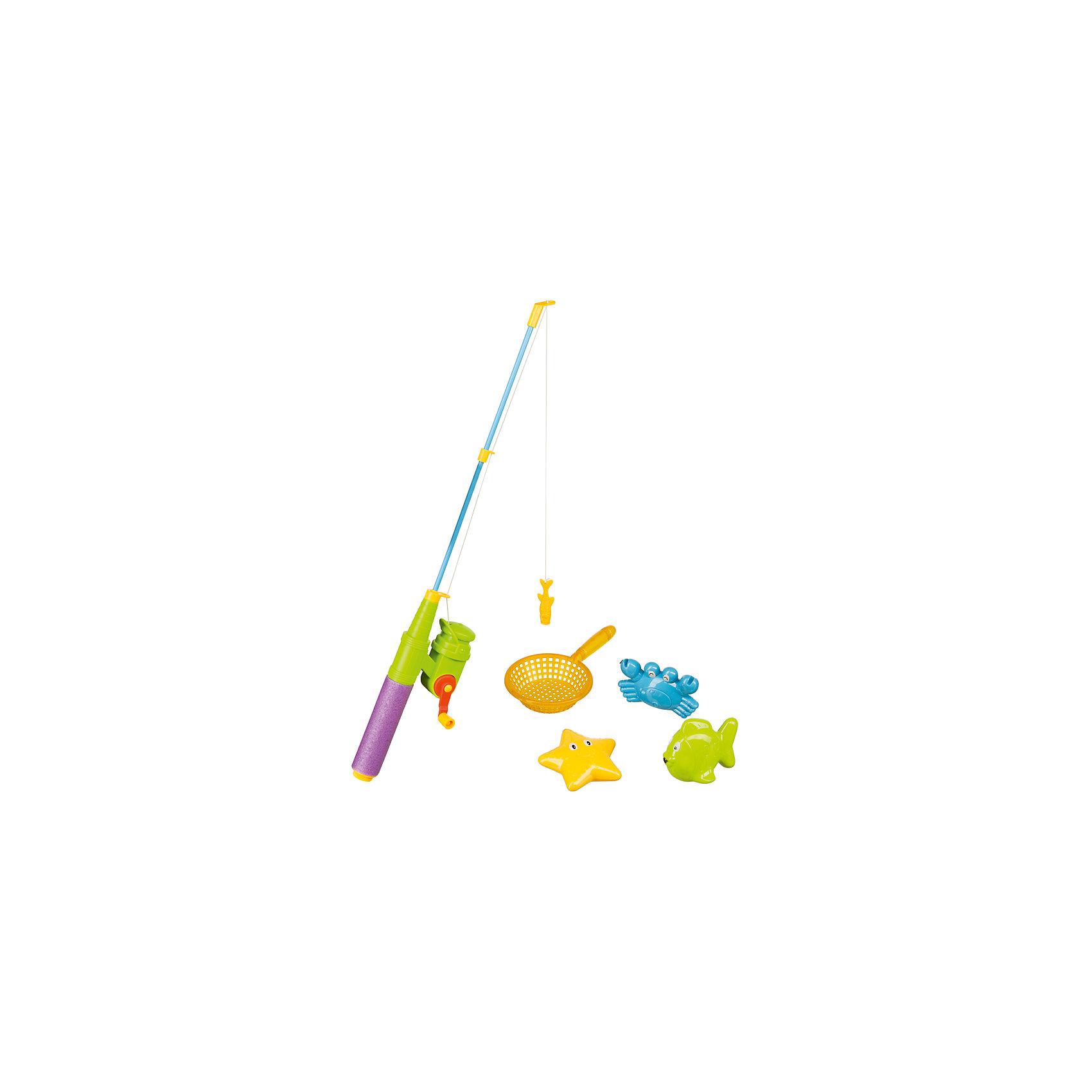 Набор игрушек для ванной LITTLE FISHMAN, Happy BabyИгрушки для ванной<br><br><br>Ширина мм: 9999<br>Глубина мм: 9999<br>Высота мм: 9999<br>Вес г: 9999<br>Возраст от месяцев: 12<br>Возраст до месяцев: 36<br>Пол: Унисекс<br>Возраст: Детский<br>SKU: 5345704