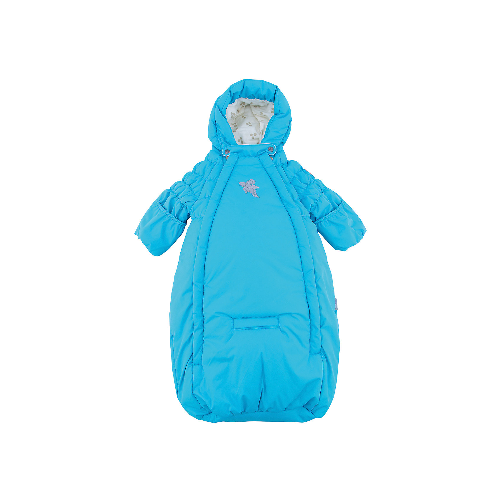 Конверт EDEN HuppaКонверты<br>Характеристики товара:<br><br>• цвет: голубой<br>• ткань: 100% полиэстер<br>• подкладка: фланель - 100% хлопок<br>• утеплитель: 100% полиэстер 120 г<br>• температурный режим: от -7°С до +10°С<br>• водонепроницаемость: 5000 мм<br>• воздухопроницаемость: 5000 мм<br>• светоотражающие детали<br>• мягкая подкладка<br>• капюшон с резинкой<br>• капюшон не отстёгивается<br>• манжеты с отворотом<br>• молния с двух сторон<br>• коллекция: весна-лето 2017<br>• страна бренда: Эстония<br><br>Этот удобный конверт обеспечит детям тепло и комфорт. Он сделан из материала, отталкивающего воду, и дополнен подкладкой с утеплителем, поэтому изделие идеально подходит для межсезонья. Материал изделия - с мембранной технологией: защищая от влаги и ветра, он легко выводит лишнюю влагу наружу. Конверт очень симпатично смотрится. <br><br>Одежда и обувь от популярного эстонского бренда Huppa - отличный вариант одеть ребенка можно и комфортно. Вещи, выпускаемые компанией, качественные, продуманные и очень удобные. Для производства изделий используются только безопасные для детей материалы. Продукция от Huppa порадует и детей, и их родителей!<br><br>Конверт EDEN от бренда Huppa (Хуппа) можно купить в нашем интернет-магазине.<br><br>Ширина мм: 157<br>Глубина мм: 13<br>Высота мм: 119<br>Вес г: 200<br>Цвет: голубой<br>Возраст от месяцев: 3<br>Возраст до месяцев: 6<br>Пол: Мужской<br>Возраст: Детский<br>Размер: 68,62<br>SKU: 5346419