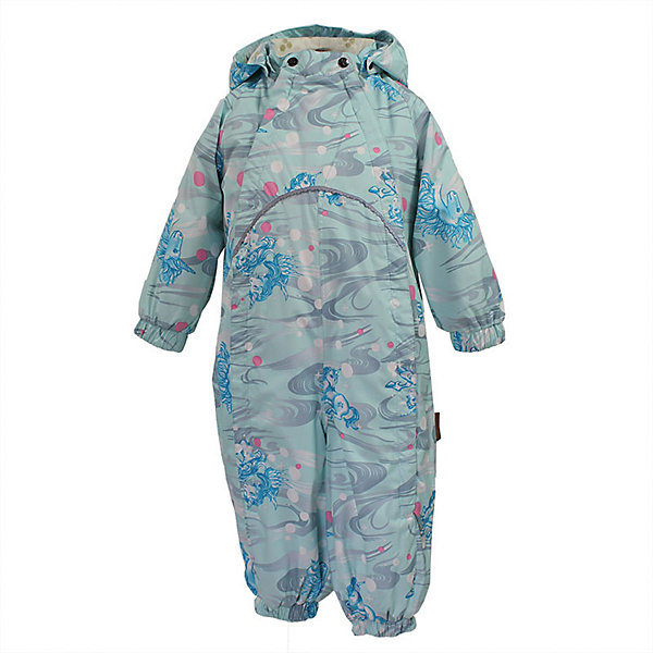 Комбинезон GOLDEN HuppaВерхняя одежда<br>Характеристики товара:<br><br>• цвет: аква принт<br>• ткань: 100% полиэстер<br>• подкладка: фланель - 100% хлопок<br>• утеплитель: 100% полиэстер 100 г<br>• температурный режим: от -5°С до +10°С<br>• водонепроницаемость: 5000 мм<br>• воздухопроницаемость: 5000 мм<br>• светоотражающие детали<br>• мягкая подкладка<br>• шов сидения и боковые швы проклеены<br>• съёмный капюшон с резинкой<br>• манжеты рукавов с резинкой<br>• манжеты с отворотом у размеров 62-80<br>• манжеты брюк с резинкой<br>• съёмные эластичные штрипки<br>• без внутренних швов<br>• коллекция: весна-лето 2017<br>• страна бренда: Эстония<br><br>Этот удобный комбинезон обеспечит детям тепло и комфорт. Он сделан из материала, отталкивающего воду, и дополнен подкладкой с утеплителем, поэтому изделие идеально подходит для межсезонья. Материал изделия - с мембранной технологией: защищая от влаги и ветра, он легко выводит лишнюю влагу наружу. Комбинезон очень симпатично смотрится. <br><br>Одежда и обувь от популярного эстонского бренда Huppa - отличный вариант одеть ребенка можно и комфортно. Вещи, выпускаемые компанией, качественные, продуманные и очень удобные. Для производства изделий используются только безопасные для детей материалы. Продукция от Huppa порадует и детей, и их родителей!<br><br>Комбинезон GOLDEN от бренда Huppa (Хуппа) можно купить в нашем интернет-магазине.<br>Ширина мм: 356; Глубина мм: 10; Высота мм: 245; Вес г: 519; Цвет: зеленый; Возраст от месяцев: 12; Возраст до месяцев: 15; Пол: Унисекс; Возраст: Детский; Размер: 80,62,86,74,68; SKU: 5346422;