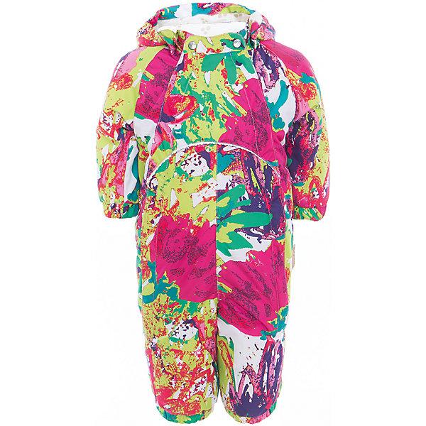 Комбинезон GOLDEN для девочки HuppaВерхняя одежда<br>Характеристики товара:<br><br>• цвет: мультиколор<br>• ткань: 100% полиэстер<br>• подкладка: фланель - 100% хлопок<br>• утеплитель: 100% полиэстер 100 г<br>• температурный режим: от -5°С до +10°С<br>• водонепроницаемость: 10000 мм<br>• воздухопроницаемость: 10000 мм<br>• светоотражающие детали<br>• мягкая подкладка<br>• шов сидения и боковые швы проклеены<br>• съёмный капюшон с резинкой<br>• манжеты рукавов с резинкой<br>• манжеты с отворотом у размеров 62-80<br>• манжеты брюк с резинкой<br>• съёмные эластичные штрипки<br>• без внутренних швов<br>• коллекция: весна-лето 2017<br>• страна бренда: Эстония<br><br>Этот удобный комбинезон обеспечит детям тепло и комфорт. Он сделан из материала, отталкивающего воду, и дополнен подкладкой с утеплителем, поэтому изделие идеально подходит для межсезонья. Материал изделия - с мембранной технологией: защищая от влаги и ветра, он легко выводит лишнюю влагу наружу. Комбинезон очень симпатично смотрится. <br><br>Одежда и обувь от популярного эстонского бренда Huppa - отличный вариант одеть ребенка можно и комфортно. Вещи, выпускаемые компанией, качественные, продуманные и очень удобные. Для производства изделий используются только безопасные для детей материалы. Продукция от Huppa порадует и детей, и их родителей!<br><br>Комбинезон GOLDEN от бренда Huppa (Хуппа) можно купить в нашем интернет-магазине.<br>Ширина мм: 356; Глубина мм: 10; Высота мм: 245; Вес г: 519; Цвет: разноцветный; Возраст от месяцев: 2; Возраст до месяцев: 5; Пол: Женский; Возраст: Детский; Размер: 62,86,80,74,68; SKU: 5346440;
