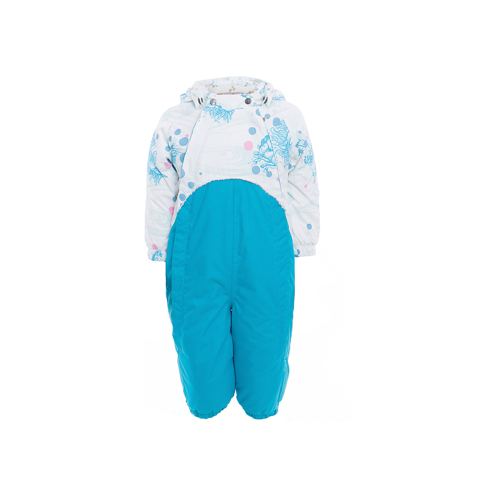 Комбинезон GOLDEN HuppaВерхняя одежда<br>Характеристики товара:<br><br>• цвет: белый принт/голубой<br>• ткань: 100% полиэстер<br>• подкладка: фланель - 100% хлопок<br>• утеплитель: 100% полиэстер 100 г<br>• температурный режим: от -5°С до +10°С<br>• водонепроницаемость: верх - 5000 мм, низ - 10000 мм<br>• воздухопроницаемость: верх - 5000 мм, низ - 10000 мм<br>• светоотражающие детали<br>• мягкая подкладка<br>• шов сидения и боковые швы проклеены<br>• съёмный капюшон с резинкой<br>• манжеты рукавов с резинкой<br>• манжеты с отворотом у размеров 62-80<br>• манжеты брюк с резинкой<br>• съёмные эластичные штрипки<br>• без внутренних швов<br>• коллекция: весна-лето 2017<br>• страна бренда: Эстония<br><br>Этот удобный комбинезон обеспечит детям тепло и комфорт. Он сделан из материала, отталкивающего воду, и дополнен подкладкой с утеплителем, поэтому изделие идеально подходит для межсезонья. Материал изделия - с мембранной технологией: защищая от влаги и ветра, он легко выводит лишнюю влагу наружу. Комбинезон очень симпатично смотрится. <br><br>Одежда и обувь от популярного эстонского бренда Huppa - отличный вариант одеть ребенка можно и комфортно. Вещи, выпускаемые компанией, качественные, продуманные и очень удобные. Для производства изделий используются только безопасные для детей материалы. Продукция от Huppa порадует и детей, и их родителей!<br><br>Комбинезон GOLDEN от бренда Huppa (Хуппа) можно купить в нашем интернет-магазине.<br><br>Ширина мм: 356<br>Глубина мм: 10<br>Высота мм: 245<br>Вес г: 519<br>Цвет: белый<br>Возраст от месяцев: 24<br>Возраст до месяцев: 36<br>Пол: Унисекс<br>Возраст: Детский<br>Размер: 98,74,80,86,92<br>SKU: 5346482