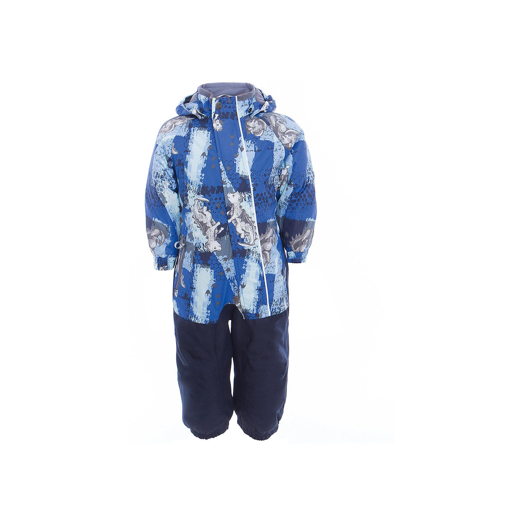 Комбинезон CHRIS для девочки HuppaКомбинезоны<br>Характеристики товара:<br><br>• цвет: синий принт<br>• ткань: 100% полиэстер<br>• подкладка: тафта, pritex - 100% полиэстер<br>• утеплитель: 100% полиэстер 100 г<br>• температурный режим: от -5°С до +10°С<br>• водонепроницаемость: верх - 5000 мм, низ - 10000 мм<br>• воздухопроницаемость: верх - 5000 мм, низ - 10000 мм<br>• светоотражающие детали<br>• средний задний шов, боковые и внутренние швы проклеены<br>• съёмный капюшон с резинкой<br>• защита подбородка<br>• эластичные манжеты<br>• манжеты брюк с резинкой<br>• съёмные эластичные штрипки<br>• без внутренних швов<br>• коллекция: весна-лето 2017<br>• страна бренда: Эстония<br><br>Этот удобный комбинезон обеспечит детям тепло и комфорт. Он сделан из материала, отталкивающего воду, и дополнен подкладкой с утеплителем, поэтому изделие идеально подходит для межсезонья. Материал изделия - с мембранной технологией: защищая от влаги и ветра, он легко выводит лишнюю влагу наружу. Комбинезон очень симпатично смотрится. <br><br>Одежда и обувь от популярного эстонского бренда Huppa - отличный вариант одеть ребенка можно и комфортно. Вещи, выпускаемые компанией, качественные, продуманные и очень удобные. Для производства изделий используются только безопасные для детей материалы. Продукция от Huppa порадует и детей, и их родителей!<br><br>Комбинезон GOLDEN от бренда Huppa (Хуппа) можно купить в нашем интернет-магазине.<br><br>Ширина мм: 356<br>Глубина мм: 10<br>Высота мм: 245<br>Вес г: 519<br>Цвет: синий<br>Возраст от месяцев: 36<br>Возраст до месяцев: 48<br>Пол: Мужской<br>Возраст: Детский<br>Размер: 104,80,86,92,98<br>SKU: 5346542