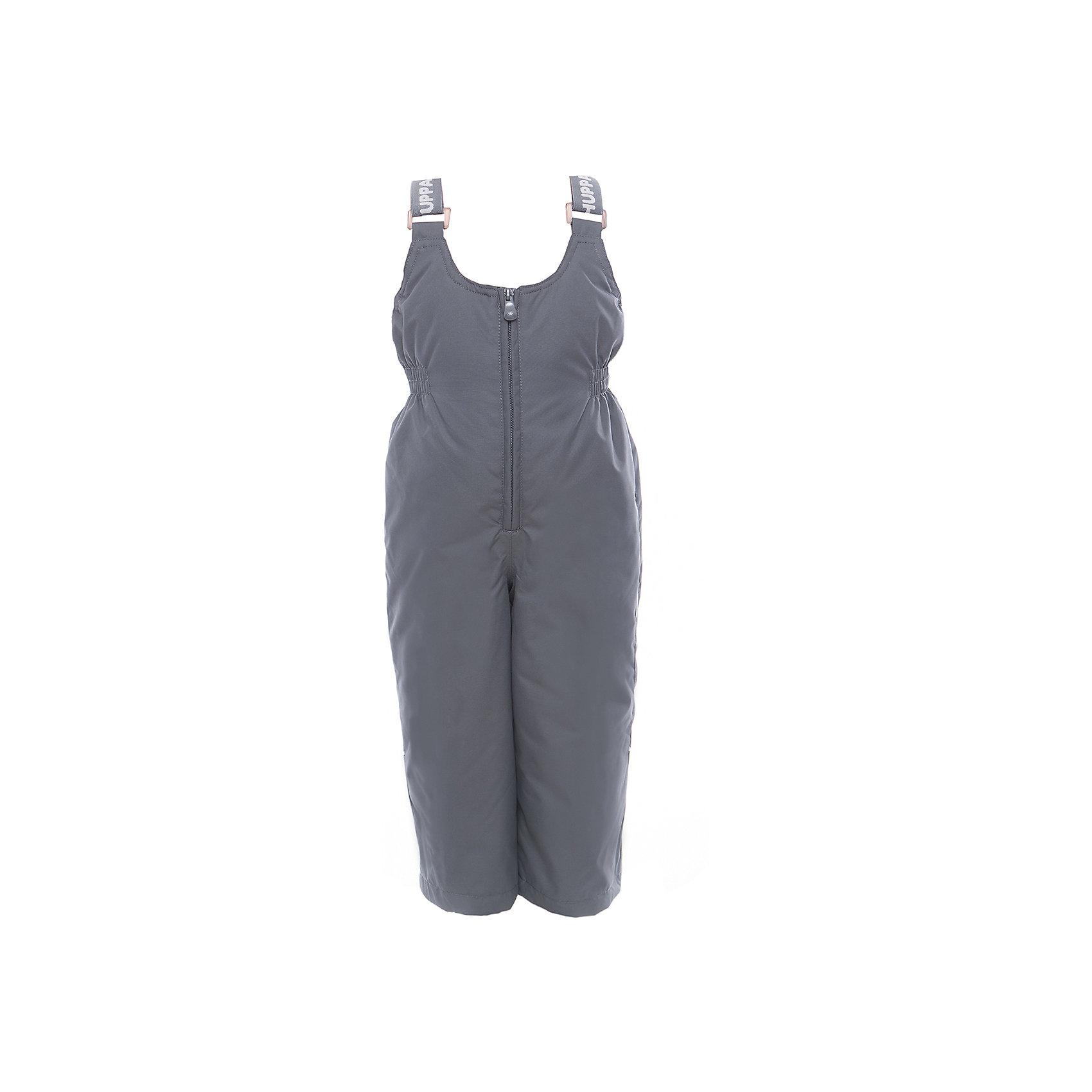 Комплект: куртка и полукомбинезон YOKO для мальчика Huppa от myToys