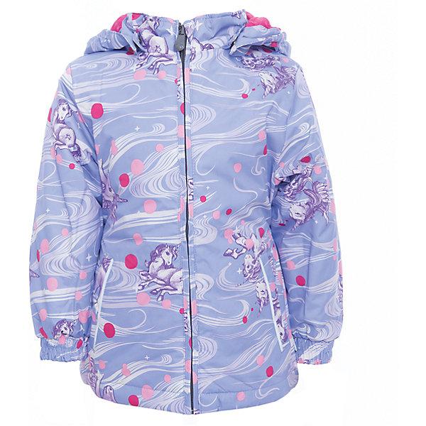 Куртка для девочки JOLY HuppaВерхняя одежда<br>Характеристики товара:<br><br>• цвет: сиреневый принт<br>• ткань: 100% полиэстер<br>• подкладка: тафта - 100% полиэстер<br>• утеплитель: 100% полиэстер 100 г<br>• температурный режим: от -5°С до +10°С<br>• водонепроницаемость: 5000 мм<br>• воздухопроницаемость: 5000 мм<br>• светоотражающие детали<br>• эластичные манжеты<br>• молния<br>• съёмный капюшон с резинкой<br>• карманы<br>• комфортная посадка<br>• коллекция: весна-лето 2017<br>• страна бренда: Эстония<br><br>Такая легкая и стильная куртка обеспечит детям тепло и комфорт. Она сделана из материала, отталкивающего воду, и дополнено подкладкой с утеплителем, поэтому изделие идеально подходит для межсезонья. Материал изделия - с мембранной технологией: защищая от влаги и ветра, он легко выводит лишнюю влагу наружу. Для удобства сделан капюшон. Куртка очень симпатично смотрится, яркая расцветка и крой добавляют ему оригинальности. Модель была разработана специально для детей.<br><br>Одежда и обувь от популярного эстонского бренда Huppa - отличный вариант одеть ребенка можно и комфортно. Вещи, выпускаемые компанией, качественные, продуманные и очень удобные. Для производства изделий используются только безопасные для детей материалы. Продукция от Huppa порадует и детей, и их родителей!<br><br>Куртку для девочки JOLY от бренда Huppa (Хуппа) можно купить в нашем интернет-магазине.<br><br>Ширина мм: 356<br>Глубина мм: 10<br>Высота мм: 245<br>Вес г: 519<br>Цвет: розовый<br>Возраст от месяцев: 18<br>Возраст до месяцев: 24<br>Пол: Женский<br>Возраст: Детский<br>Размер: 92,134,128,122,116,110,104,98<br>SKU: 5346811