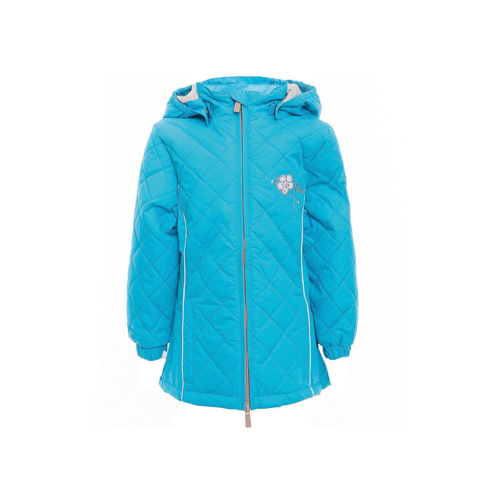 Куртка для девочки RIMMA Huppa от myToys