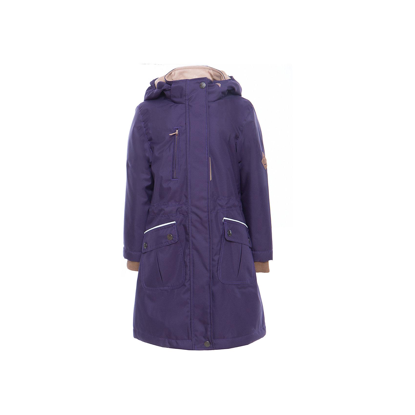 Куртка для девочки MOONI HuppaВерхняя одежда<br>Характеристики товара:<br><br>• цвет: фиолетовый<br>• ткань: 100% полиэстер<br>• подкладка: тафта- 100% полиэстер<br>• утеплитель: 100% полиэстер 100 г<br>• температурный режим: от -5°С до +10°С<br>• водонепроницаемость: 10000 мм<br>• воздухопроницаемость: 10000 мм<br>• светоотражающие детали<br>• внутренние вязанные манжеты<br>• плечевые швы проклеены<br>• эластичный шнур + фиксатор<br>• съёмный капюшон с резинкой<br>• карманы на молнии<br>• комфортная посадка<br>• коллекция: весна-лето 2017<br>• страна бренда: Эстония<br><br>Такая легкая и стильная куртка обеспечит детям тепло и комфорт. Она сделана из материала, отталкивающего воду, и дополнено подкладкой с утеплителем, поэтому изделие идеально подходит для межсезонья. Материал изделия - с мембранной технологией: защищая от влаги и ветра, он легко выводит лишнюю влагу наружу. Для удобства сделан капюшон. Куртка очень симпатично смотрится, яркая расцветка и крой добавляют ему оригинальности. Модель была разработана специально для детей.<br><br>Одежда и обувь от популярного эстонского бренда Huppa - отличный вариант одеть ребенка можно и комфортно. Вещи, выпускаемые компанией, качественные, продуманные и очень удобные. Для производства изделий используются только безопасные для детей материалы. Продукция от Huppa порадует и детей, и их родителей!<br><br>Куртку для девочки MOONI от бренда Huppa (Хуппа) можно купить в нашем интернет-магазине.<br><br>Ширина мм: 356<br>Глубина мм: 10<br>Высота мм: 245<br>Вес г: 519<br>Цвет: розовый<br>Возраст от месяцев: 36<br>Возраст до месяцев: 48<br>Пол: Женский<br>Возраст: Детский<br>Размер: 104,158,110,116,122,128,134,140,146,152<br>SKU: 5346927