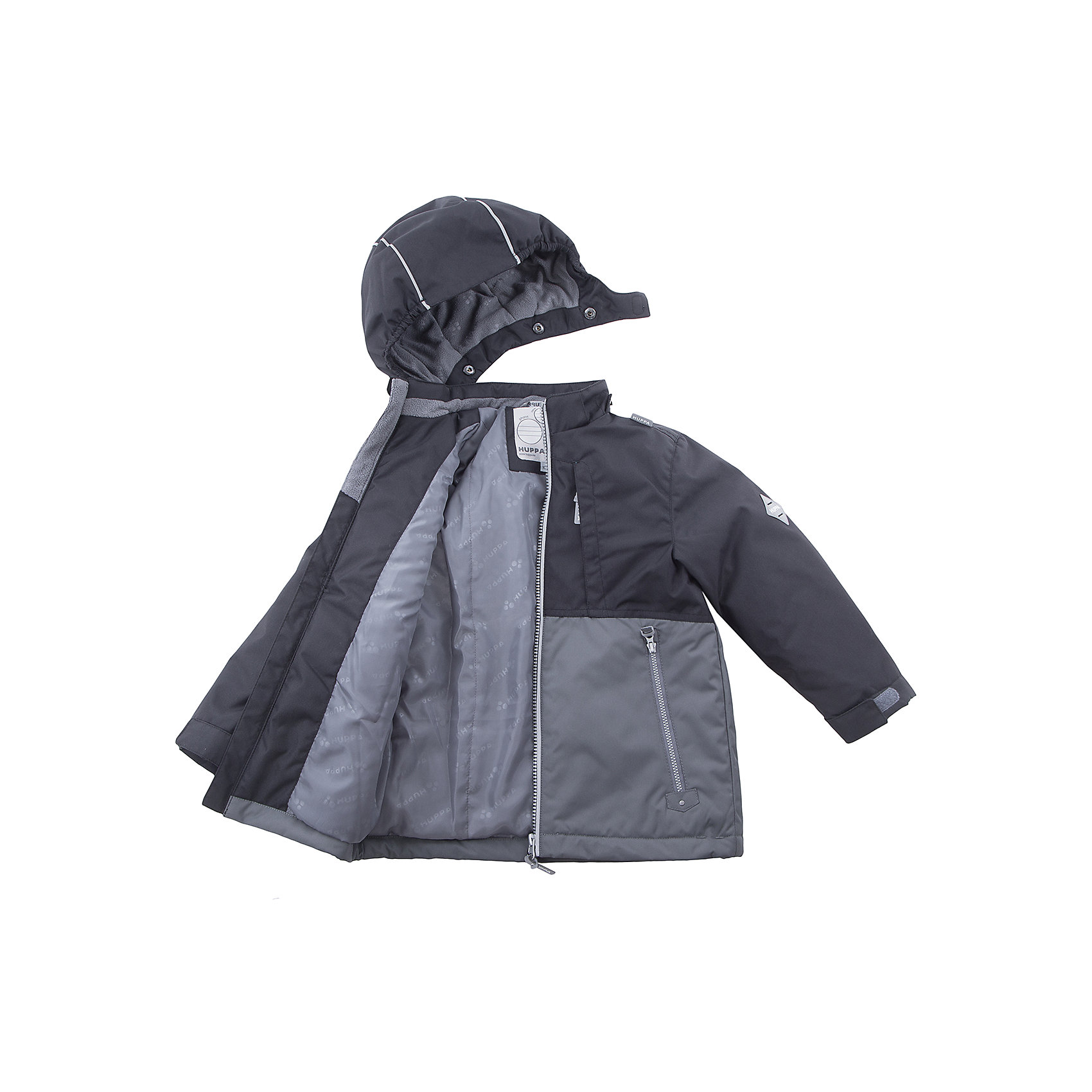 Куртка для мальчика TREVOR Huppa от myToys