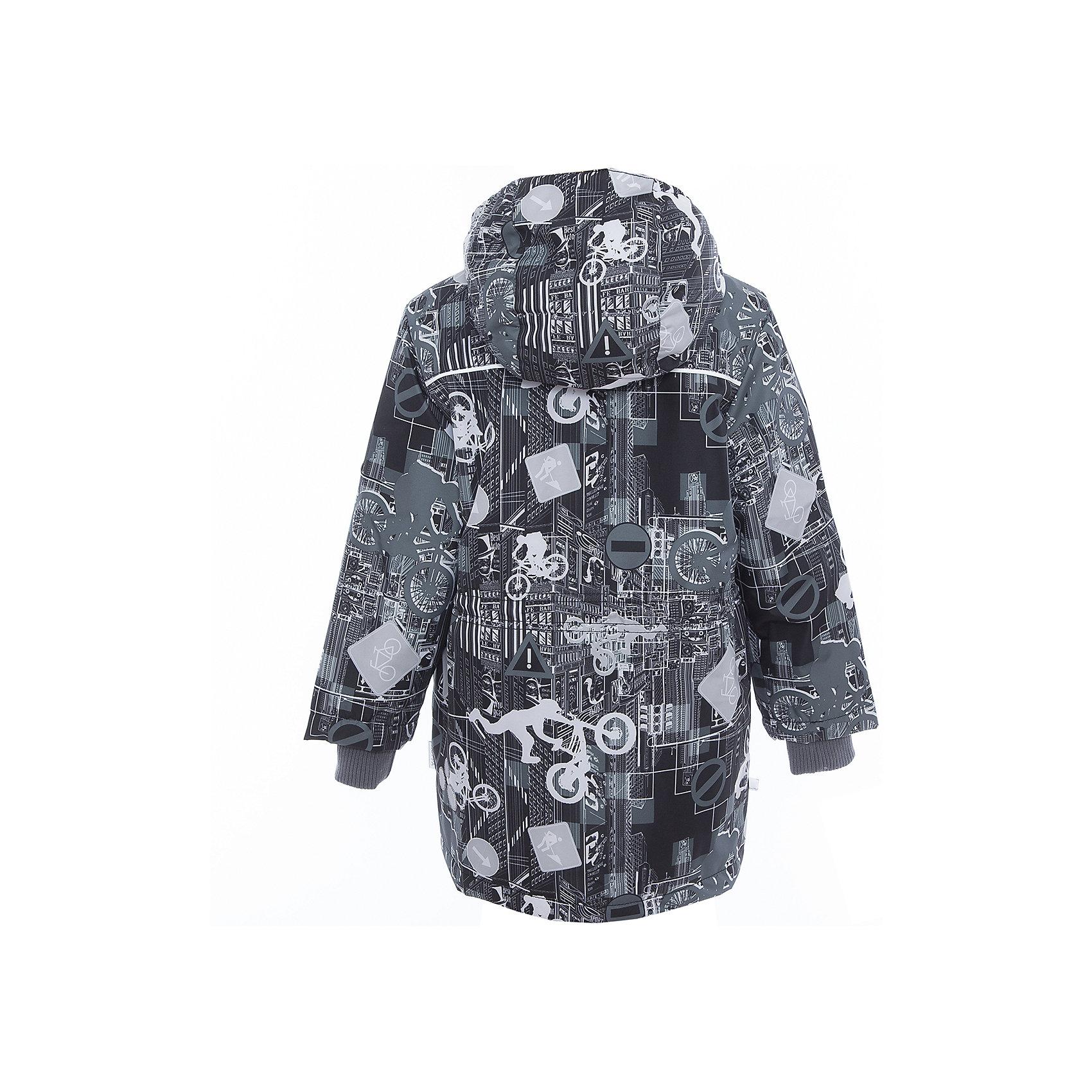 Куртка для мальчика ROLF Huppa от myToys
