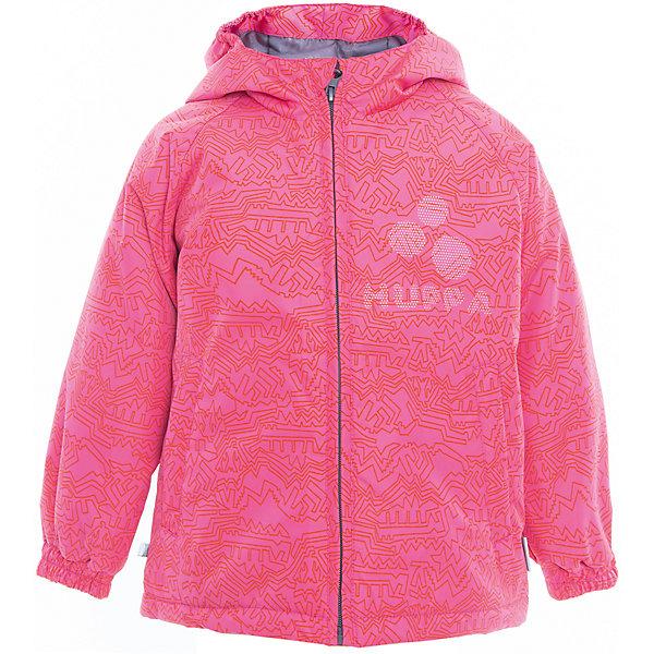Куртка CLASSY для девочки HuppaДемисезонные куртки<br>Характеристики товара:<br><br>• цвет: розовый<br>• ткань: 100% полиэстер<br>• подкладка: тафта - 100% полиэстер<br>• утеплитель: 100% полиэстер 100 г<br>• температурный режим: от -5°С до +10°С<br>• водонепроницаемость: 10000 мм<br>• воздухопроницаемость: 10000 мм<br>• светоотражающие детали<br>• эластичные манжеты<br>• молния<br>• капюшон с резинкой<br>• капюшон не отстёгивается<br>• карманы<br>• комфортная посадка<br>• коллекция: весна-лето 2017<br>• страна бренда: Эстония<br><br>Эта стильная куртка обеспечит детям тепло и комфорт. Она сделана из материала, отталкивающего воду, и дополнено подкладкой с утеплителем, поэтому изделие идеально подходит для межсезонья. Материал изделия - с мембранной технологией: защищая от влаги и ветра, он легко выводит лишнюю влагу наружу. Для удобства сделан капюшон. Куртка очень симпатично смотрится, яркая расцветка и крой добавляют ему оригинальности. Модель была разработана специально для детей.<br><br>Одежда и обувь от популярного эстонского бренда Huppa - отличный вариант одеть ребенка можно и комфортно. Вещи, выпускаемые компанией, качественные, продуманные и очень удобные. Для производства изделий используются только безопасные для детей материалы. Продукция от Huppa порадует и детей, и их родителей!<br><br>Куртку CLASSY от бренда Huppa (Хуппа) можно купить в нашем интернет-магазине.<br><br>Ширина мм: 356<br>Глубина мм: 10<br>Высота мм: 245<br>Вес г: 519<br>Цвет: розовый<br>Возраст от месяцев: 96<br>Возраст до месяцев: 108<br>Пол: Женский<br>Возраст: Детский<br>Размер: 134,152,146,140,128,122,116,110,104,98,92<br>SKU: 5347110