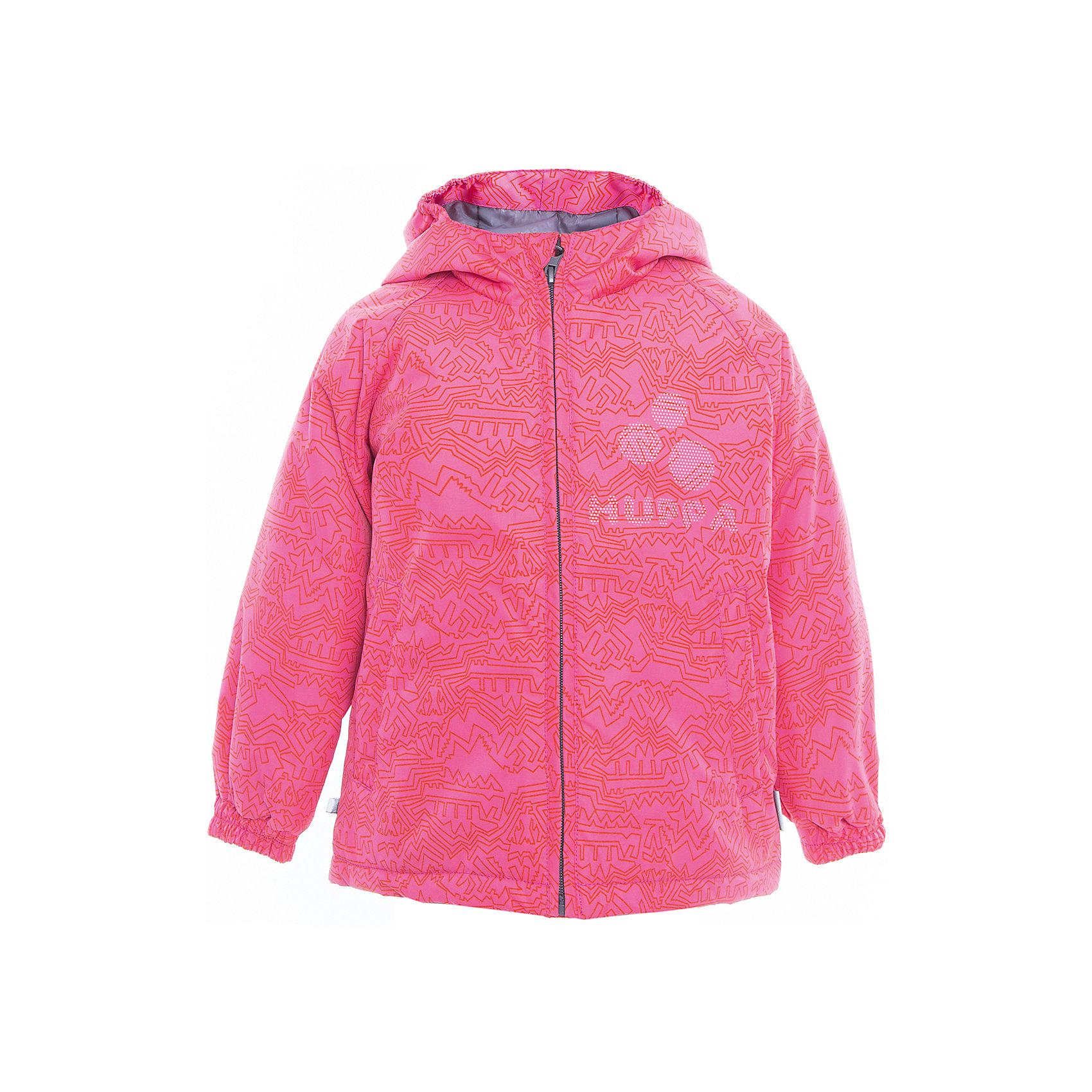 Куртка CLASSY для девочки HuppaВерхняя одежда<br>Характеристики товара:<br><br>• цвет: розовый<br>• ткань: 100% полиэстер<br>• подкладка: тафта - 100% полиэстер<br>• утеплитель: 100% полиэстер 100 г<br>• температурный режим: от -5°С до +10°С<br>• водонепроницаемость: 10000 мм<br>• воздухопроницаемость: 10000 мм<br>• светоотражающие детали<br>• эластичные манжеты<br>• молния<br>• капюшон с резинкой<br>• капюшон не отстёгивается<br>• карманы<br>• комфортная посадка<br>• коллекция: весна-лето 2017<br>• страна бренда: Эстония<br><br>Эта стильная куртка обеспечит детям тепло и комфорт. Она сделана из материала, отталкивающего воду, и дополнено подкладкой с утеплителем, поэтому изделие идеально подходит для межсезонья. Материал изделия - с мембранной технологией: защищая от влаги и ветра, он легко выводит лишнюю влагу наружу. Для удобства сделан капюшон. Куртка очень симпатично смотрится, яркая расцветка и крой добавляют ему оригинальности. Модель была разработана специально для детей.<br><br>Одежда и обувь от популярного эстонского бренда Huppa - отличный вариант одеть ребенка можно и комфортно. Вещи, выпускаемые компанией, качественные, продуманные и очень удобные. Для производства изделий используются только безопасные для детей материалы. Продукция от Huppa порадует и детей, и их родителей!<br><br>Куртку CLASSY от бренда Huppa (Хуппа) можно купить в нашем интернет-магазине.<br><br>Ширина мм: 356<br>Глубина мм: 10<br>Высота мм: 245<br>Вес г: 519<br>Цвет: розовый<br>Возраст от месяцев: 120<br>Возраст до месяцев: 132<br>Пол: Женский<br>Возраст: Детский<br>Размер: 146,152,92,98,104,110,116,122,128,134,140<br>SKU: 5347110