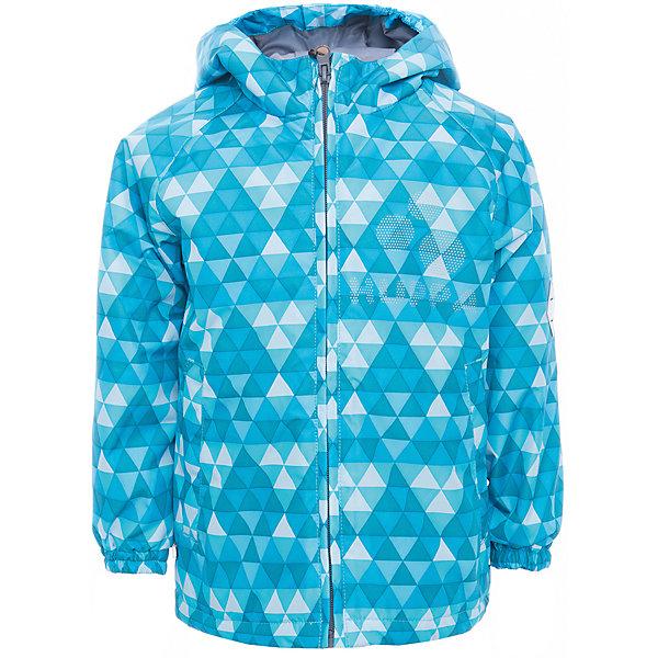 Куртка CLASSY для мальчика HuppaВерхняя одежда<br>Характеристики товара:<br><br>• цвет: голубой<br>• ткань: 100% полиэстер<br>• подкладка: тафта - 100% полиэстер<br>• утеплитель: 100% полиэстер 100 г<br>• температурный режим: от -5°С до +10°С<br>• водонепроницаемость: 10000 мм<br>• воздухопроницаемость: 10000 мм<br>• светоотражающие детали<br>• эластичные манжеты<br>• молния<br>• капюшон с резинкой<br>• капюшон не отстёгивается<br>• карманы<br>• комфортная посадка<br>• коллекция: весна-лето 2017<br>• страна бренда: Эстония<br><br>Эта стильная куртка обеспечит детям тепло и комфорт. Она сделана из материала, отталкивающего воду, и дополнено подкладкой с утеплителем, поэтому изделие идеально подходит для межсезонья. Материал изделия - с мембранной технологией: защищая от влаги и ветра, он легко выводит лишнюю влагу наружу. Для удобства сделан капюшон. Куртка очень симпатично смотрится, яркая расцветка и крой добавляют ему оригинальности. Модель была разработана специально для детей.<br><br>Одежда и обувь от популярного эстонского бренда Huppa - отличный вариант одеть ребенка можно и комфортно. Вещи, выпускаемые компанией, качественные, продуманные и очень удобные. Для производства изделий используются только безопасные для детей материалы. Продукция от Huppa порадует и детей, и их родителей!<br><br>Куртку CLASSY от бренда Huppa (Хуппа) можно купить в нашем интернет-магазине.<br><br>Ширина мм: 356<br>Глубина мм: 10<br>Высота мм: 245<br>Вес г: 519<br>Цвет: синий<br>Возраст от месяцев: 72<br>Возраст до месяцев: 84<br>Пол: Мужской<br>Возраст: Детский<br>Размер: 122,146,140,134,128,116,110,104,152,98,92<br>SKU: 5347134