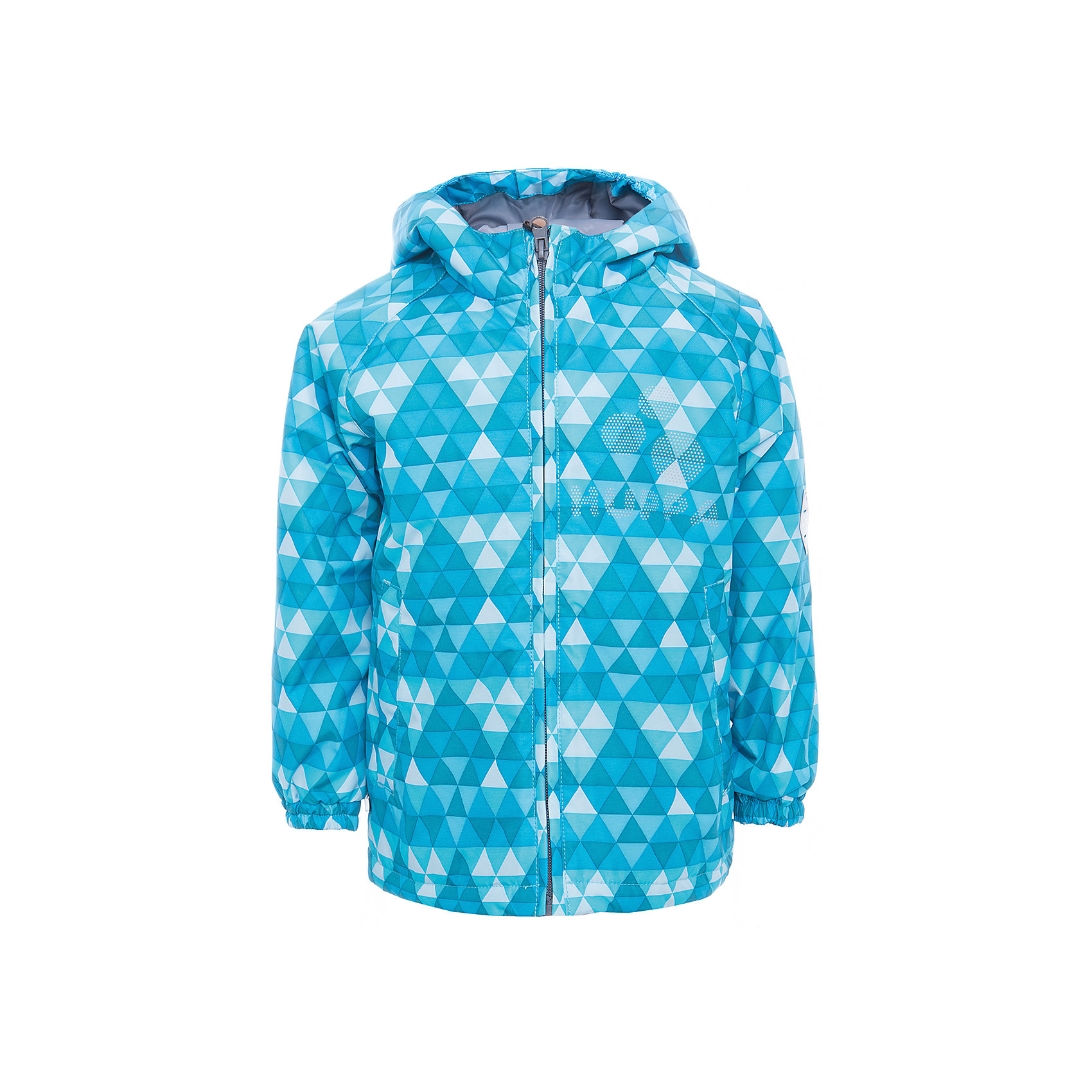 Куртка CLASSY для мальчика HuppaДемисезонные куртки<br>Характеристики товара:<br><br>• цвет: голубой<br>• ткань: 100% полиэстер<br>• подкладка: тафта - 100% полиэстер<br>• утеплитель: 100% полиэстер 100 г<br>• температурный режим: от -5°С до +10°С<br>• водонепроницаемость: 10000 мм<br>• воздухопроницаемость: 10000 мм<br>• светоотражающие детали<br>• эластичные манжеты<br>• молния<br>• капюшон с резинкой<br>• капюшон не отстёгивается<br>• карманы<br>• комфортная посадка<br>• коллекция: весна-лето 2017<br>• страна бренда: Эстония<br><br>Эта стильная куртка обеспечит детям тепло и комфорт. Она сделана из материала, отталкивающего воду, и дополнено подкладкой с утеплителем, поэтому изделие идеально подходит для межсезонья. Материал изделия - с мембранной технологией: защищая от влаги и ветра, он легко выводит лишнюю влагу наружу. Для удобства сделан капюшон. Куртка очень симпатично смотрится, яркая расцветка и крой добавляют ему оригинальности. Модель была разработана специально для детей.<br><br>Одежда и обувь от популярного эстонского бренда Huppa - отличный вариант одеть ребенка можно и комфортно. Вещи, выпускаемые компанией, качественные, продуманные и очень удобные. Для производства изделий используются только безопасные для детей материалы. Продукция от Huppa порадует и детей, и их родителей!<br><br>Куртку CLASSY от бренда Huppa (Хуппа) можно купить в нашем интернет-магазине.<br><br>Ширина мм: 356<br>Глубина мм: 10<br>Высота мм: 245<br>Вес г: 519<br>Цвет: синий<br>Возраст от месяцев: 132<br>Возраст до месяцев: 144<br>Пол: Мужской<br>Возраст: Детский<br>Размер: 152,92,98,104,110,116,128,134,140,146,122<br>SKU: 5347134