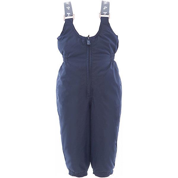 Полукомбинезон NEO HuppaВерхняя одежда<br>Характеристики товара:<br><br>• цвет: тёмно-синий<br>• ткань: 100% полиэстер<br>• подкладка: тафта - 100% полиэстер<br>• утеплитель: 100% полиэстер 100 г<br>• температурный режим: от -5°С до +10°С<br>• водонепроницаемость: 10000 мм<br>• воздухопроницаемость: 10000 мм<br>• светоотражающие детали<br>• шов сидения проклеен<br>• манжеты брюк с резинкой<br>• съёмные штрипки<br>• без внутренних швов<br>• резиновые подтяжки<br>• комфортная посадка<br>• коллекция: весна-лето 2017<br>• страна бренда: Эстония<br><br>Эти утепленные брюки обеспечат детям тепло и комфорт. Они сделаны из материала, отталкивающего воду, и дополнены подкладкой с утеплителем, поэтому изделие идеально подходит для межсезонья. Материал изделия - с мембранной технологией: защищая от влаги и ветра, он легко выводит лишнюю влагу наружу. Для удобства лямки сделаны регулиющимися, а манжеты - эластичными. Брюки очень симпатично смотрятся. Модель была разработана специально для детей.<br><br>Одежда и обувь от популярного эстонского бренда Huppa - отличный вариант одеть ребенка можно и комфортно. Вещи, выпускаемые компанией, качественные, продуманные и очень удобные. Для производства изделий используются только безопасные для детей материалы. Продукция от Huppa порадует и детей, и их родителей!<br><br>Брюки NEO от бренда Huppa (Хуппа) можно купить в нашем интернет-магазине.<br>Ширина мм: 215; Глубина мм: 88; Высота мм: 191; Вес г: 336; Цвет: синий; Возраст от месяцев: 12; Возраст до месяцев: 15; Пол: Унисекс; Возраст: Детский; Размер: 80,122,104,86,92,98,110,116; SKU: 5347164;