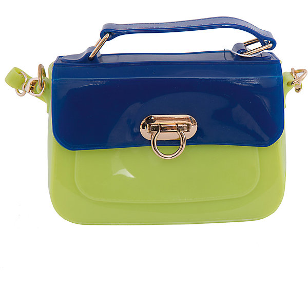 Сумка VITACCIДетские сумки<br>Характеристики:<br><br>• Тип сумки: сумка<br>• Пол: для девочки<br>• Цвет: салатовый, синий<br>• Сезон: круглый год<br>• Тематика рисунка: без рисунка<br>• Тип застежки: вертушка<br>• Лямка регулируется по длине<br>• Одно отделение <br>• Спереди имеется карман<br>• Предусмотрена ручка-петля<br>• Материал: верх – силикон<br>• Габариты: ширина днища – 17 см, высота – 12 см<br>• Длина ремешка: 120 см<br>• Вес: 400 г<br>• Особенности ухода: влажная чистка, сухая чистка<br><br>Сумка VITACCI от лидера российско-итальянского предприятия, которое специализируется на выпуске высококачественной обуви и аксессуаров как для взрослых, так и для детей. Детские сумки этого торгового бренда изготавливаются с учетом анатомических особенностей детей и имеют эргономичную форму. Форма и дизайн сумок разрабатывается итальянскими ведущими дизайнерами и отражает новейшие тенденции в мире моды. Особенность этого торгового бренда заключается в эксклюзивном сочетании материалов разных фактур и декорирование изделий стильными аксессуарами. <br><br>Сумка VITACCI изготовлена из экологически безопасной искусственной кожи с силиконовым покрытием. Имеет одно просторное отделение и объемный карман спереди. Плечевой ремешок регулируются по длине, имеется короткая ручка, что позволяет носить сумку разными способами. Сумка выполнена в стильном цвете, декорирована фурнитурой золотистого цвета.<br>Сумка VITACCI – это стильный аксессуар, который создаст неповторимый образ вашей девочки! <br><br>Сумку VITACCI можно купить в нашем интернет-магазине.<br><br>Ширина мм: 170<br>Глубина мм: 157<br>Высота мм: 67<br>Вес г: 117<br>Цвет: зеленый<br>Возраст от месяцев: 36<br>Возраст до месяцев: 144<br>Пол: Женский<br>Возраст: Детский<br>Размер: one size<br>SKU: 5347455