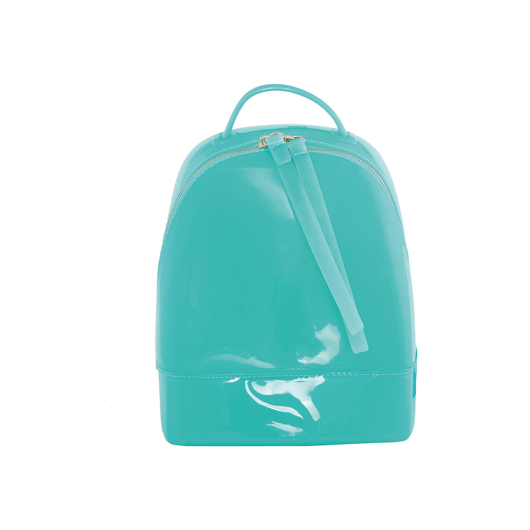 Рюкзак VITACCIВесенняя капель<br>Характеристики:<br><br>• Тип сумки: рюкзак<br>• Пол: для девочки<br>• Цвет: мятный<br>• Сезон: круглый год<br>• Тематика рисунка: без рисунка<br>• Тип застежки: молния<br>• Лямки регулируются по длине<br>• Одно отделение с дополнительными кармашками<br>• Предусмотрена ручка-петля<br>• Материал: верх – силикон<br>• Габариты: ширина днища – 18 см, высота – 22,5 см, глубина – 11 см<br>• Вес: 760 г<br>• Особенности ухода: влажная чистка, сухая чистка<br><br>Рюкзак VITACCI от лидера российско-итальянского предприятия, которое специализируется на выпуске высококачественной обуви и аксессуаров как для взрослых, так и для детей. Детские сумки этого торгового бренда изготавливаются с учетом анатомических особенностей детей и имеют эргономичную форму. Форма и дизайн сумок разрабатывается итальянскими ведущими дизайнерами и отражает новейшие тенденции в мире моды. Особенность этого торгового бренда заключается в эксклюзивном сочетании материалов разных фактур и декорирование изделий стильными аксессуарами. <br><br>Рюкзак VITACCI изготовлен из экологически безопасной искусственной кожи с силиконовым покрытием. Имеет одно просторное отделение с маленькими кармашками: один с замочком на молнии, второй – для сотового телефона или смартфона. Лямки регулируются по длине. Рюкзак выполнен в стильном мятном цвете, декорирован фурнитурой золотистого цвета и декоративными двойными строчками.<br>Рюкзак VITACCI – это стильный аксессуар, который создаст неповторимый образ вашей девочки! <br><br>Рюкзак VITACCI можно купить в нашем интернет-магазине.<br><br>Ширина мм: 170<br>Глубина мм: 157<br>Высота мм: 67<br>Вес г: 117<br>Цвет: зеленый<br>Возраст от месяцев: 36<br>Возраст до месяцев: 144<br>Пол: Женский<br>Возраст: Детский<br>Размер: one size<br>SKU: 5347501