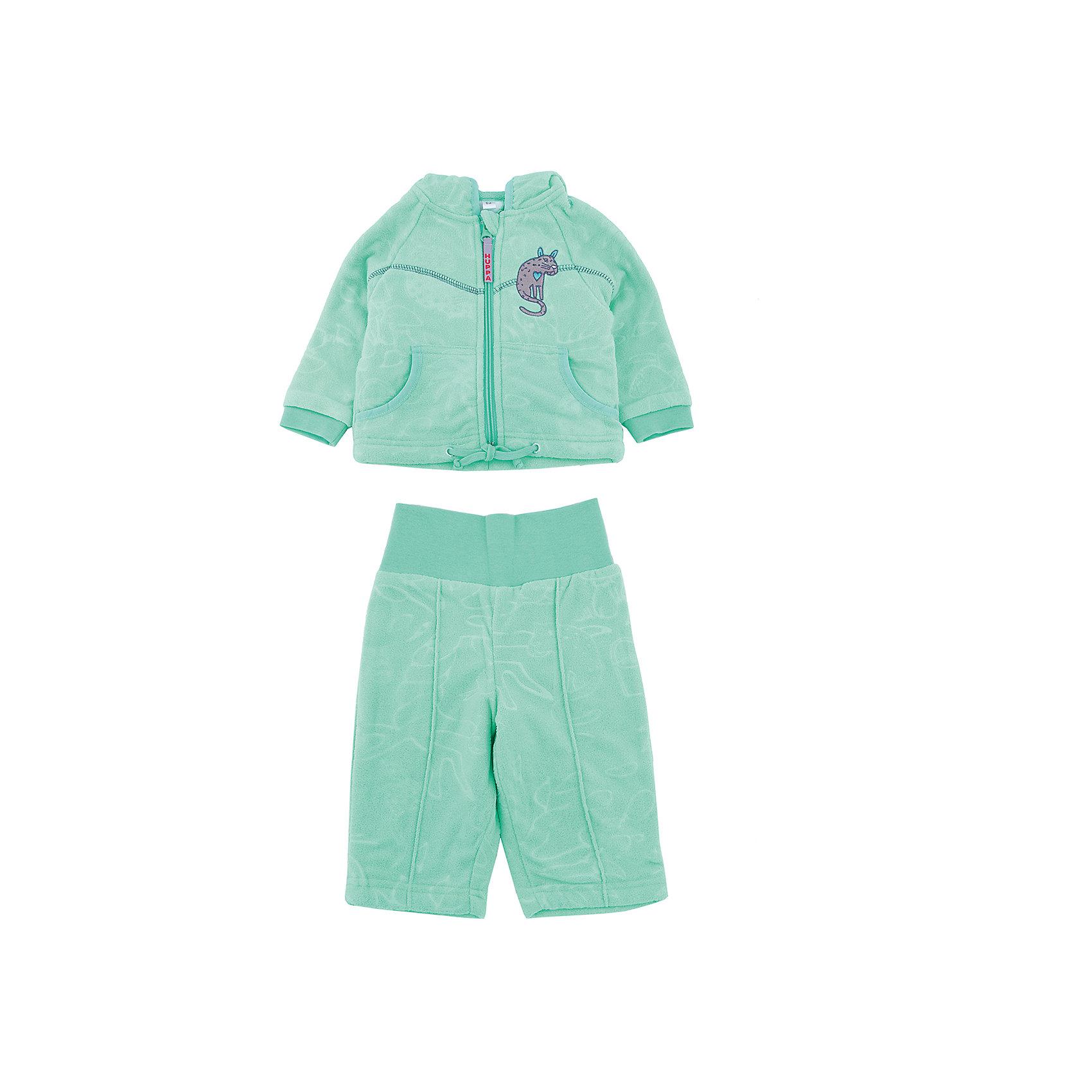 Комплект флисовый JACOBI HuppaФлис и термобелье<br>Характеристики товара:<br><br>• цвет: зелёный<br>• состав: 100% полиэстер (флис), подкладка - 100% хлопок<br>• комплектация: курточка, брюки<br>• застежка: молния<br>• капюшон<br>• мягкие манжеты на куртке<br>• декорирована вышивкой<br>• комфортная посадка<br>• пояс брюк - мягкая резинка<br>• мягкий материал<br>• страна бренда: Эстония<br><br>Такой комплект обеспечит малышам тепло и комфорт. Он сделан из приятного на ощупь материала с мягким ворсом, поэтому изделия не колются и не натирают. Подкладка выполнена из дышащего и гипоаллергенного хлопка. Комплект очень симпатично смотрится, яркая расцветка и отделка добавляют ему оригинальности. Модель была разработана специально для малышей.<br><br>Одежда и обувь от популярного эстонского бренда Huppa - отличный вариант одеть ребенка можно и комфортно. Вещи, выпускаемые компанией, качественные, продуманные и очень удобные. Для производства изделий используются только безопасные для детей материалы. Продукция от Huppa порадует и детей, и их родителей!<br><br>Комплект флисовый JACOBI от бренда Huppa (Хуппа) можно купить в нашем интернет-магазине.<br><br>Ширина мм: 190<br>Глубина мм: 74<br>Высота мм: 229<br>Вес г: 236<br>Цвет: зеленый<br>Возраст от месяцев: 3<br>Возраст до месяцев: 6<br>Пол: Унисекс<br>Возраст: Детский<br>Размер: 68,62,86,92,80,74<br>SKU: 5347540