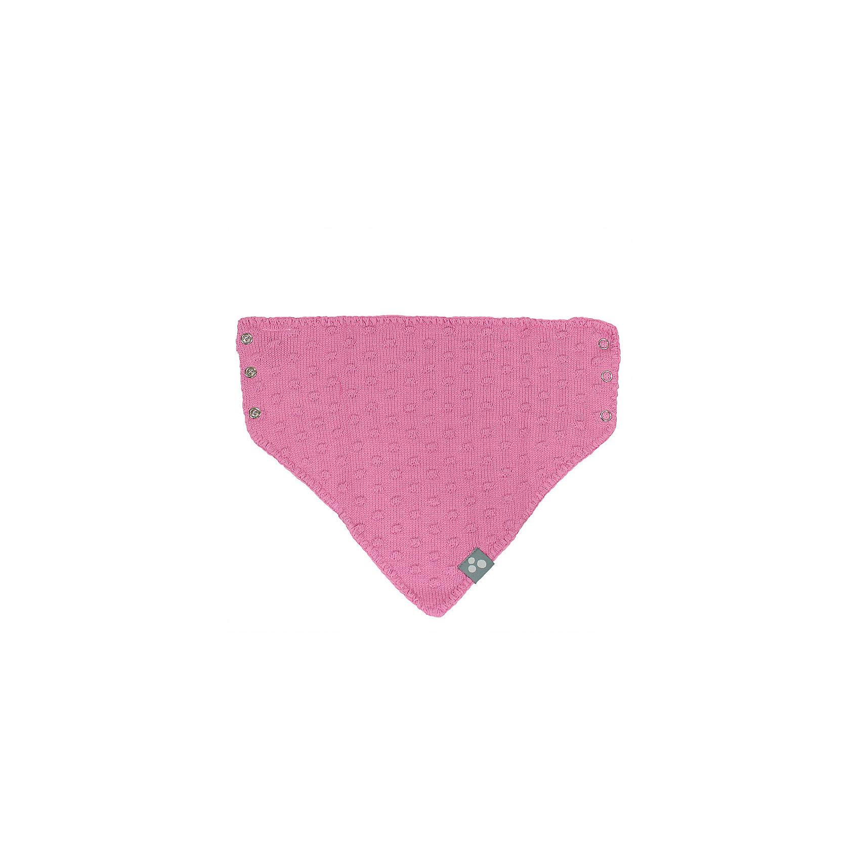 Манишка LENNA для девочки HuppaХарактеристики товара:<br><br>• цвет: розовый<br>• ткань: флис - 50% хлопок, 50% акрил<br>• температурный режим: от -5°С до +10°С<br>• застёгивается на кнопки<br>• демисезонная<br>• логотип<br>• комфортная посадка<br>• мягкий материал<br>• коллекция: весна-лето 2017<br>• страна бренда: Эстония<br><br>Эта манишка обеспечит детям тепло и комфорт. Она сделана из приятного на ощупь мягкого материала. Манишка очень симпатично смотрится, а дизайн и расцветка позволяют сочетать её с различной одеждой. Модель была разработана специально для детей.<br><br>Одежда и обувь от популярного эстонского бренда Huppa - отличный вариант одеть ребенка можно и комфортно. Вещи, выпускаемые компанией, качественные, продуманные и очень удобные. Для производства изделий используются только безопасные для детей материалы. Продукция от Huppa порадует и детей, и их родителей!<br><br>Манишку LENNA  от бренда Huppa (Хуппа) можно купить в нашем интернет-магазине.<br><br>Ширина мм: 88<br>Глубина мм: 155<br>Высота мм: 26<br>Вес г: 106<br>Цвет: розовый<br>Возраст от месяцев: 24<br>Возраст до месяцев: 120<br>Пол: Женский<br>Возраст: Детский<br>Размер: one size<br>SKU: 5347588