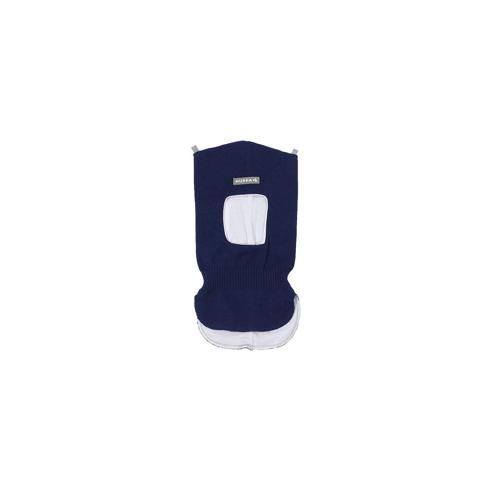 Шапка-шлем SELAH для мальчика HuppaГоловные уборы<br>Характеристики товара:<br><br>• цвет: тёмно-синий<br>• состав: 50% хлопок, 50% акрил<br>• подкладка: трикотаж - 100% хлопок<br>• температурный режим: от -5°С до +10°С<br>• демисезонная<br>• мягкая резинка на шее<br>• логотип<br>• комфортная посадка<br>• мягкий материал<br>• страна бренда: Эстония<br><br>Эта шапка обеспечит детям тепло и комфорт. Она сделана из приятного на ощупь мягкого материала. Шапка очень симпатично смотрится, а дизайн и расцветка позволяют сочетать её с различной одеждой. Модель была разработана специально для детей.<br><br>Одежда и обувь от популярного эстонского бренда Huppa - отличный вариант одеть ребенка можно и комфортно. Вещи, выпускаемые компанией, качественные, продуманные и очень удобные. Для производства изделий используются только безопасные для детей материалы. Продукция от Huppa порадует и детей, и их родителей!<br><br>Шапку-шлем SELAH от бренда Huppa (Хуппа) можно купить в нашем интернет-магазине.<br><br>Ширина мм: 89<br>Глубина мм: 117<br>Высота мм: 44<br>Вес г: 155<br>Цвет: синий<br>Возраст от месяцев: 6<br>Возраст до месяцев: 12<br>Пол: Мужской<br>Возраст: Детский<br>Размер: 43-45,51-53,47-49<br>SKU: 5347605