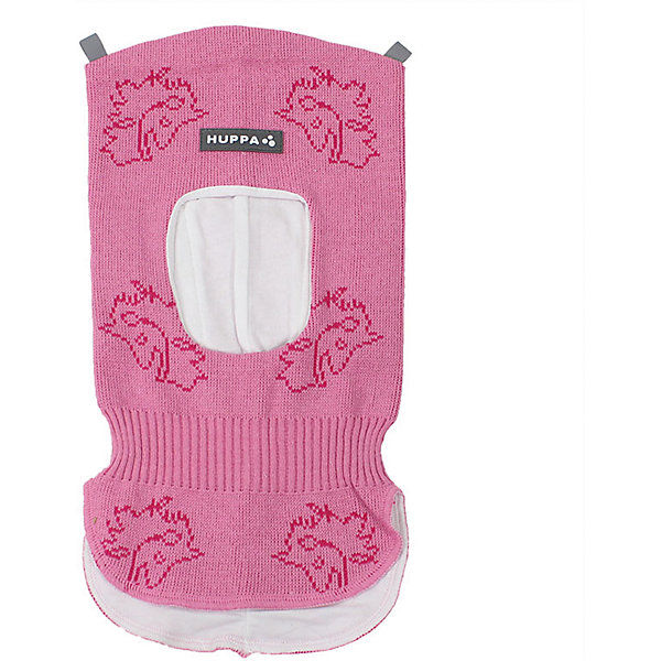 Шапка-шлем SELAH для девочки HuppaГоловные уборы<br>Характеристики товара:<br><br>• цвет: розовый принт<br>• состав: 50% хлопок, 50% акрил<br>• подкладка: трикотаж - 100% хлопок<br>• температурный режим: от -5°С до +10°С<br>• демисезонная<br>• мягкая резинка на шее<br>• логотип<br>• комфортная посадка<br>• мягкий материал<br>• страна бренда: Эстония<br><br>Эта шапка обеспечит детям тепло и комфорт. Она сделана из приятного на ощупь мягкого материала. Шапка очень симпатично смотрится, а дизайн и расцветка позволяют сочетать её с различной одеждой. Модель была разработана специально для детей.<br><br>Одежда и обувь от популярного эстонского бренда Huppa - отличный вариант одеть ребенка можно и комфортно. Вещи, выпускаемые компанией, качественные, продуманные и очень удобные. Для производства изделий используются только безопасные для детей материалы. Продукция от Huppa порадует и детей, и их родителей!<br><br>Шапку-шлем SELAH от бренда Huppa (Хуппа) можно купить в нашем интернет-магазине.<br>Ширина мм: 89; Глубина мм: 117; Высота мм: 44; Вес г: 155; Цвет: розовый; Возраст от месяцев: 6; Возраст до месяцев: 12; Пол: Женский; Возраст: Детский; Размер: 47-49,43-45,51-53; SKU: 5347609;
