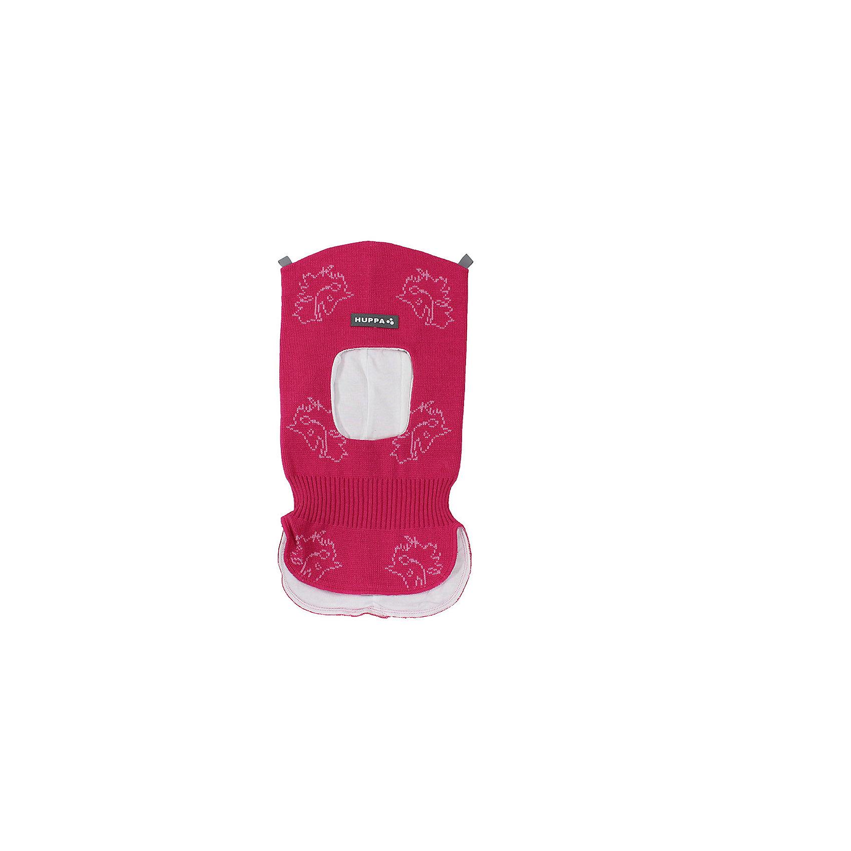 Шапка-шлем SELAH для девочки HuppaГоловные уборы<br>Характеристики товара:<br><br>• цвет: фуксия принт<br>• состав: 50% хлопок, 50% акрил<br>• подкладка: трикотаж - 100% хлопок<br>• температурный режим: от -5°С до +10°С<br>• демисезонная<br>• мягкая резинка на шее<br>• логотип<br>• комфортная посадка<br>• мягкий материал<br>• страна бренда: Эстония<br><br>Эта шапка обеспечит детям тепло и комфорт. Она сделана из приятного на ощупь мягкого материала. Шапка очень симпатично смотрится, а дизайн и расцветка позволяют сочетать её с различной одеждой. Модель была разработана специально для детей.<br><br>Одежда и обувь от популярного эстонского бренда Huppa - отличный вариант одеть ребенка можно и комфортно. Вещи, выпускаемые компанией, качественные, продуманные и очень удобные. Для производства изделий используются только безопасные для детей материалы. Продукция от Huppa порадует и детей, и их родителей!<br><br>Шапку-шлем SELAH от бренда Huppa (Хуппа) можно купить в нашем интернет-магазине.<br><br>Ширина мм: 89<br>Глубина мм: 117<br>Высота мм: 44<br>Вес г: 155<br>Цвет: фиолетовый<br>Возраст от месяцев: 6<br>Возраст до месяцев: 12<br>Пол: Женский<br>Возраст: Детский<br>Размер: 43-45,51-53,47-49<br>SKU: 5347633