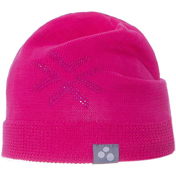 Шапка ERIKA для девочки HuppaГоловные уборы<br>Характеристики товара:<br><br>• цвет: розовый<br>• состав: 100% хлопок <br>• температурный режим: от 0°до +10°С<br>• демисезонная<br>• мягкая резинка<br>• принт<br>• логотип<br>• комфортная посадка<br>• мягкий материал<br>• коллекция: весна-лето 2017<br>• страна бренда: Эстония<br><br>Такая модная шапка обеспечит детям тепло и комфорт. Она сделана из приятного на ощупь дышащего и гипоаллергенного хлопка. Шапка очень симпатично смотрится, а дизайн и расцветка позволяют сочетать её с различной одеждой. Модель была разработана специально для детей.<br><br>Одежда и обувь от популярного эстонского бренда Huppa - отличный вариант одеть ребенка можно и комфортно. Вещи, выпускаемые компанией, качественные, продуманные и очень удобные. Для производства изделий используются только безопасные для детей материалы. Продукция от Huppa порадует и детей, и их родителей!<br><br>Шапку ERIKA от бренда Huppa (Хуппа) можно купить в нашем интернет-магазине.<br><br>Ширина мм: 89<br>Глубина мм: 117<br>Высота мм: 44<br>Вес г: 155<br>Цвет: лиловый<br>Возраст от месяцев: 72<br>Возраст до месяцев: 120<br>Пол: Женский<br>Возраст: Детский<br>Размер: 55-57,57,47-49,51-53<br>SKU: 5347750