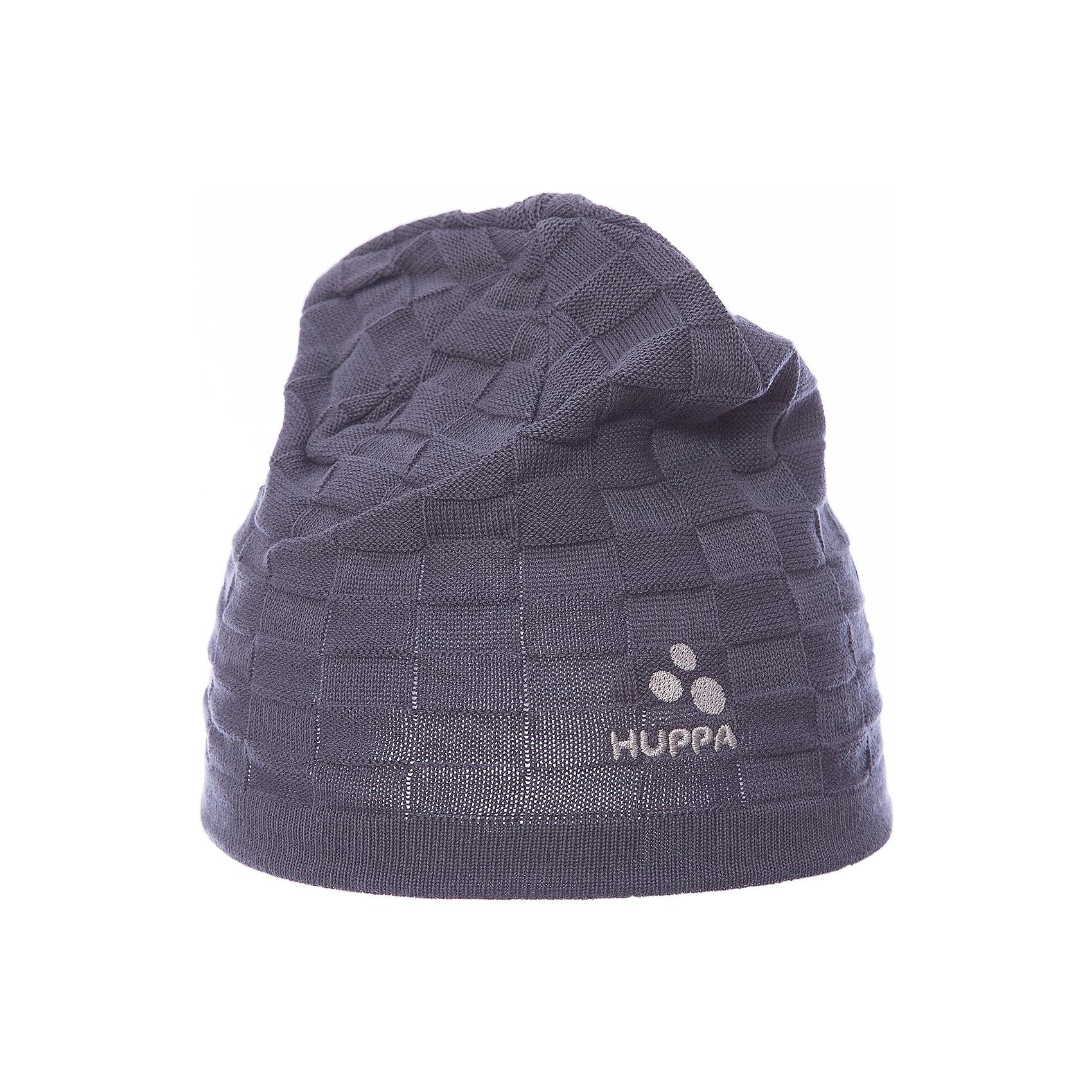 Шапка PEEP HuppaХарактеристики товара:<br><br>• цвет: серый<br>• состав: 100% хлопок<br>• температурный режим: от 0°до +10°С<br>• демисезонная<br>• логотип<br>• комфортная посадка<br>• мягкий материал<br>• коллекция: весна-лето 2017<br>• страна бренда: Эстония<br><br>Эта шапка обеспечит детям тепло и комфорт. Она сделана из приятного на ощупь дышащего и гипоаллергенного хлопка. Шапка очень симпатично смотрится, а дизайн и расцветка позволяют сочетать её с различной одеждой. Модель была разработана специально для детей.<br><br>Одежда и обувь от популярного эстонского бренда Huppa - отличный вариант одеть ребенка можно и комфортно. Вещи, выпускаемые компанией, качественные, продуманные и очень удобные. Для производства изделий используются только безопасные для детей материалы. Продукция от Huppa порадует и детей, и их родителей!<br><br>Шапку PEEP от бренда Huppa (Хуппа) можно купить в нашем интернет-магазине.<br><br>Ширина мм: 89<br>Глубина мм: 117<br>Высота мм: 44<br>Вес г: 155<br>Цвет: серый<br>Возраст от месяцев: 12<br>Возраст до месяцев: 24<br>Пол: Унисекс<br>Возраст: Детский<br>Размер: 47-49,55-57,51-53<br>SKU: 5347789