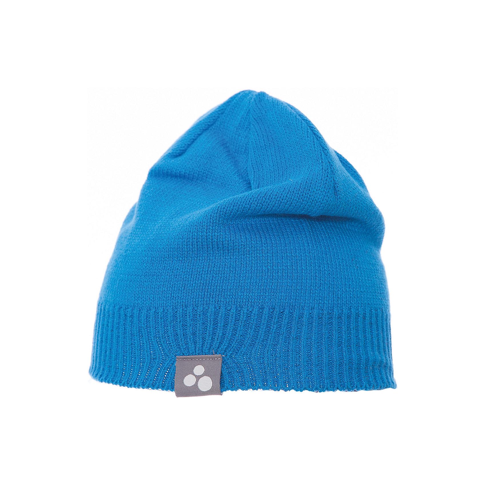Шапка BORIS для мальчика HuppaГоловные уборы<br>Характеристики товара:<br><br>• цвет: голубой<br>• состав: 60% хлопок 40% акрил<br>• температурный режим: от 0°до +10°С<br>• демисезонная<br>• мягкая резинка<br>• логотип<br>• комфортная посадка<br>• мягкий материал<br>• страна бренда: Эстония<br><br>Эта шапка обеспечит детям тепло и комфорт. Подкладка сделана из приятного на ощупь дышащего и гипоаллергенного хлопка. Шапка очень симпатично смотрится, а дизайн и расцветка позволяют сочетать её с различной одеждой. Модель была разработана специально для детей.<br><br>Одежда и обувь от популярного эстонского бренда Huppa - отличный вариант одеть ребенка можно и комфортно. Вещи, выпускаемые компанией, качественные, продуманные и очень удобные. Для производства изделий используются только безопасные для детей материалы. Продукция от Huppa порадует и детей, и их родителей!<br><br>Шапку BORIS от бренда Huppa (Хуппа) можно купить в нашем интернет-магазине.<br><br>Ширина мм: 89<br>Глубина мм: 117<br>Высота мм: 44<br>Вес г: 155<br>Цвет: голубой<br>Возраст от месяцев: 6<br>Возраст до месяцев: 12<br>Пол: Мужской<br>Возраст: Детский<br>Размер: 51-53,47-49,43-45<br>SKU: 5347829