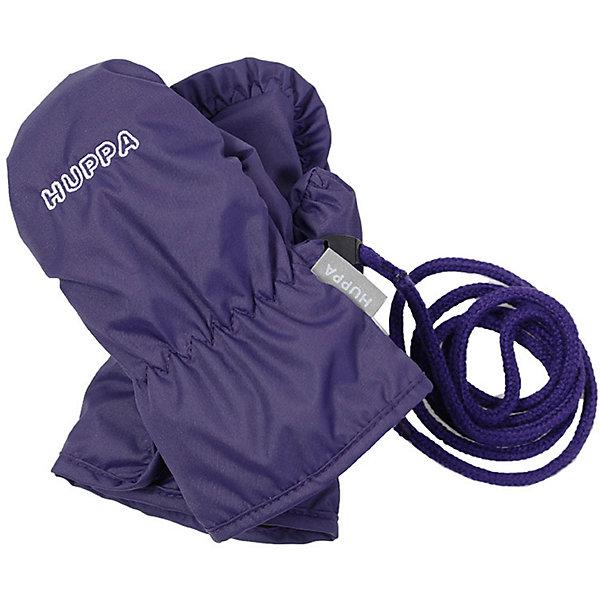 Варежки FIFI для девочки HuppaПерчатки, варежки<br>Характеристики товара:<br><br>• цвет: фиолетовый<br>• состав: 100% полиэстер<br>• подкладка: 100% полиэстер<br>• утеплитель: 100% полиэстер 40 г<br>• температурный режим: от -5°С до +10°С<br>• водонепроницаемость: 5000 мм<br>• воздухопроницаемость: 5000 мм<br>• не продуваемые<br>• логотип<br>• шнурок<br>• не промокаемые <br>• прочная ткань<br>• комфортная посадка<br>• коллекция: весна-лето 2017<br>• страна бренда: Эстония<br><br>Эти утепленные варежки обеспечат детям тепло и комфорт в межсезонье. Они сделаны из материала, отталкивающего воду, поэтому изделие идеально подходит для межсезонья. Материал изделия - с мембранной технологией: защищая от влаги и ветра, он легко выводит лишнюю влагу наружу. Варежки очень симпатично смотрятся. Модель была разработана специально для детей.<br><br>Одежда и обувь от популярного эстонского бренда Huppa - отличный вариант одеть ребенка можно и комфортно. Вещи, выпускаемые компанией, качественные, продуманные и очень удобные. Для производства изделий используются только безопасные для детей материалы. Продукция от Huppa порадует и детей, и их родителей!<br><br>Варежки для девочки от бренда Huppa (Хуппа) можно купить в нашем интернет-магазине.<br><br>Ширина мм: 162<br>Глубина мм: 171<br>Высота мм: 55<br>Вес г: 119<br>Цвет: розовый<br>Возраст от месяцев: 6<br>Возраст до месяцев: 12<br>Пол: Женский<br>Возраст: Детский<br>Размер: 1,2<br>SKU: 5347903