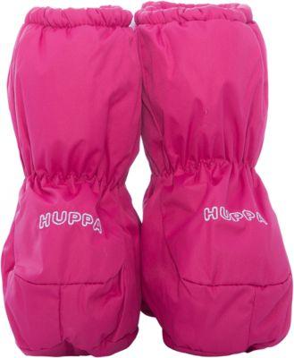 Пинетки NUMMY для девочки Huppa