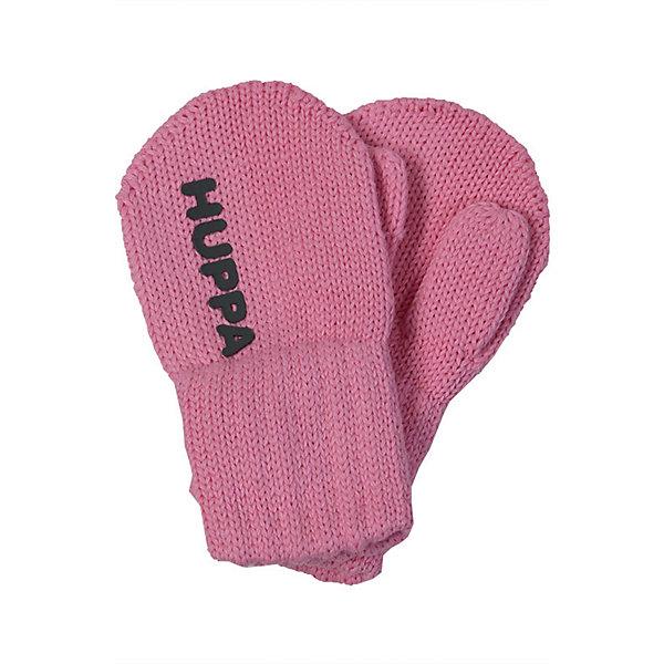 Варежки SKIPPY для девочки HuppaПерчатки, варежки<br>Характеристики товара:<br><br>• цвет: розовый<br>• состав: 100% хлопок<br>• температурный режим: от 0°С до +10°С<br>• мягкая пряжа<br>• логотип<br>• широкая мягкая резинка<br>• комфортная посадка<br>• страна бренда: Эстония<br><br>Эти варежки обеспечат детям тепло и комфорт в межсезонье. Они сделаны из мягкого дышащего хлопкового материала, поэтому изделие идеально подходит для межсезонья. Варежки очень симпатично смотрятся. Модель была разработана специально для детей.<br><br>Одежда и обувь от популярного эстонского бренда Huppa - отличный вариант одеть ребенка можно и комфортно. Вещи, выпускаемые компанией, качественные, продуманные и очень удобные. Для производства изделий используются только безопасные для детей материалы. Продукция от Huppa порадует и детей, и их родителей!<br><br>Варежки SKIPPY от бренда Huppa (Хуппа) можно купить в нашем интернет-магазине.<br>Ширина мм: 162; Глубина мм: 171; Высота мм: 55; Вес г: 119; Цвет: розовый; Возраст от месяцев: 72; Возраст до месяцев: 84; Пол: Женский; Возраст: Детский; Размер: 2,1,0,4,3; SKU: 5347990;