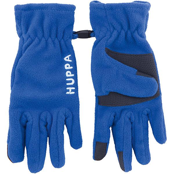 Флисовые перчатки Huppa AamuПерчатки, варежки<br>Характеристики товара:<br><br>• модель: Radford;<br>• цвет: голубой;<br>• состав: 100% полиэстер; <br>• подкладка: 100% полиэстер, флис;<br>• без дополнительного утепления;<br>• сезон: зима;<br>• температурный режим: от 0°С до -20°С;<br>• усиленная вставка на ладони и кончиках пальцев;<br>• светоотражающие детали;<br>• страна бренда: Финляндия;<br>• страна изготовитель: Эстония.<br><br>Теплые зимние перчатки из мягкого флиса. Перчатки с усилением на ладони и кончиках пальцев.<br><br>Перчатки Huppa Radford (Хуппа) можно купить в нашем интернет-магазине.<br>Ширина мм: 162; Глубина мм: 171; Высота мм: 55; Вес г: 119; Цвет: синий; Возраст от месяцев: 120; Возраст до месяцев: 132; Пол: Мужской; Возраст: Детский; Размер: 5,3,4; SKU: 5348034;