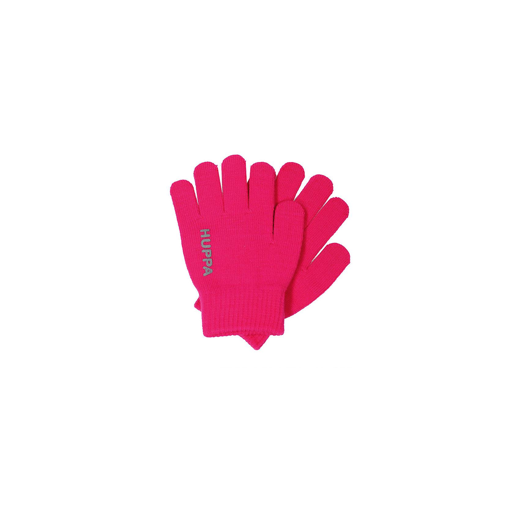 Перчатки LEVI для девочки HuppaХарактеристики товара:<br><br>• цвет: фуксия<br>• состав: 100% акрил<br>• температурный режим: от 0°С до +10°С<br>• мягкая пряжа<br>• логотип<br>• широкая мягкая резинка<br>• комфортная посадка<br>• страна бренда: Эстония<br><br>Эти перчатки обеспечат детям тепло и комфорт в межсезонье. Они сделаны из мягкого дышащего материала, поэтому изделие идеально подходит для межсезонья. Перчатки очень симпатично смотрятся. Модель была разработана специально для детей.<br><br>Одежда и обувь от популярного эстонского бренда Huppa - отличный вариант одеть ребенка можно и комфортно. Вещи, выпускаемые компанией, качественные, продуманные и очень удобные. Для производства изделий используются только безопасные для детей материалы. Продукция от Huppa порадует и детей, и их родителей!<br><br>Перчатки LEVI от бренда Huppa (Хуппа) можно купить в нашем интернет-магазине.<br><br>Ширина мм: 162<br>Глубина мм: 171<br>Высота мм: 55<br>Вес г: 119<br>Цвет: фиолетовый<br>Возраст от месяцев: 6<br>Возраст до месяцев: 12<br>Пол: Женский<br>Возраст: Детский<br>Размер: 1,2<br>SKU: 5348058