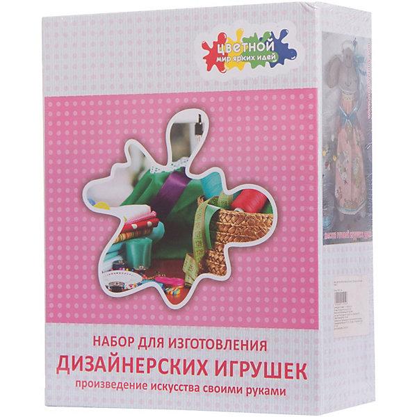 Набор для шитья Овечка в коктейльном платьеШитьё<br>В набор входит выкройка, подробная инструкция, лекало, мел, булавки, нитки, наполнитель-холлафайбер, ленты и аксессуары для украшения. Игрушка выполняется из специальной несыпучей ткани для печворка. Своими руками Вы создаете дизайнерскую игрушку<br>Ширина мм: 200; Глубина мм: 80; Высота мм: 260; Вес г: 800; Возраст от месяцев: 120; Возраст до месяцев: 180; Пол: Унисекс; Возраст: Детский; SKU: 5350865;