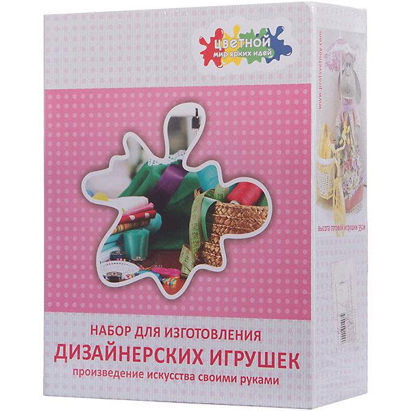Набор для шитья Овечка неженкаШитьё<br>В набор входит выкройка, подробная инструкция, лекало, мел, булавки, нитки, наполнитель-холлафайбер, ленты и аксессуары для украшения. Игрушка выполняется из специальной несыпучей ткани для печворка. Своими руками Вы создаете дизайнерскую игрушку<br><br>Ширина мм: 200<br>Глубина мм: 80<br>Высота мм: 260<br>Вес г: 800<br>Возраст от месяцев: 120<br>Возраст до месяцев: 180<br>Пол: Унисекс<br>Возраст: Детский<br>SKU: 5350866