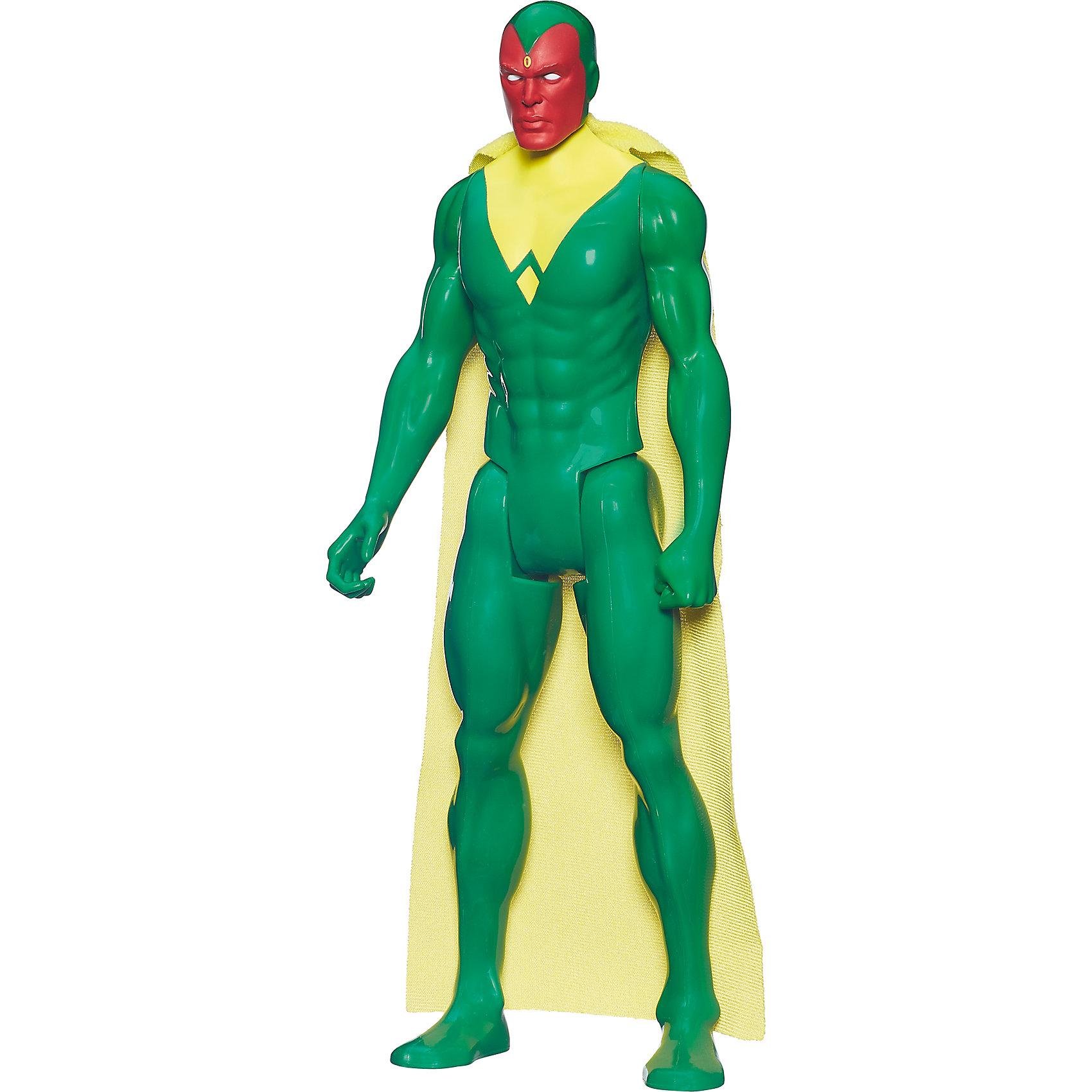 Титаны: фигурки Мстителей, B0434/B3440Фигурка, Титаны: Мстители (Avengers), B0434/B3440.<br><br>Характеристика:<br><br>• Материал: пластик.   <br>• Высота фигурки: 30 см. <br>• Голова, руки, ноги фигурки подвижные. <br>• Фигурка детально проработана и реалистично раскрашена. <br><br>Поклонники вселенной MARVEL обязательно оценят эту фигурку. Игрушка детально проработана и реалистично раскрашена, имеет подвижные конечности, может принимать разные позы. Фигурка титана изготовлена из экологичного нетоксичного пластика безопасного для детей. Собери всех титанов и устраивай грандиозные сражения!<br><br>Фигурку, Титаны: Мстители (Avengers), B0434/B3440, можно купить в нашем интернет-магазине.<br><br>Ширина мм: 311<br>Глубина мм: 106<br>Высота мм: 58<br>Вес г: 260<br>Возраст от месяцев: 48<br>Возраст до месяцев: 96<br>Пол: Мужской<br>Возраст: Детский<br>SKU: 5352851