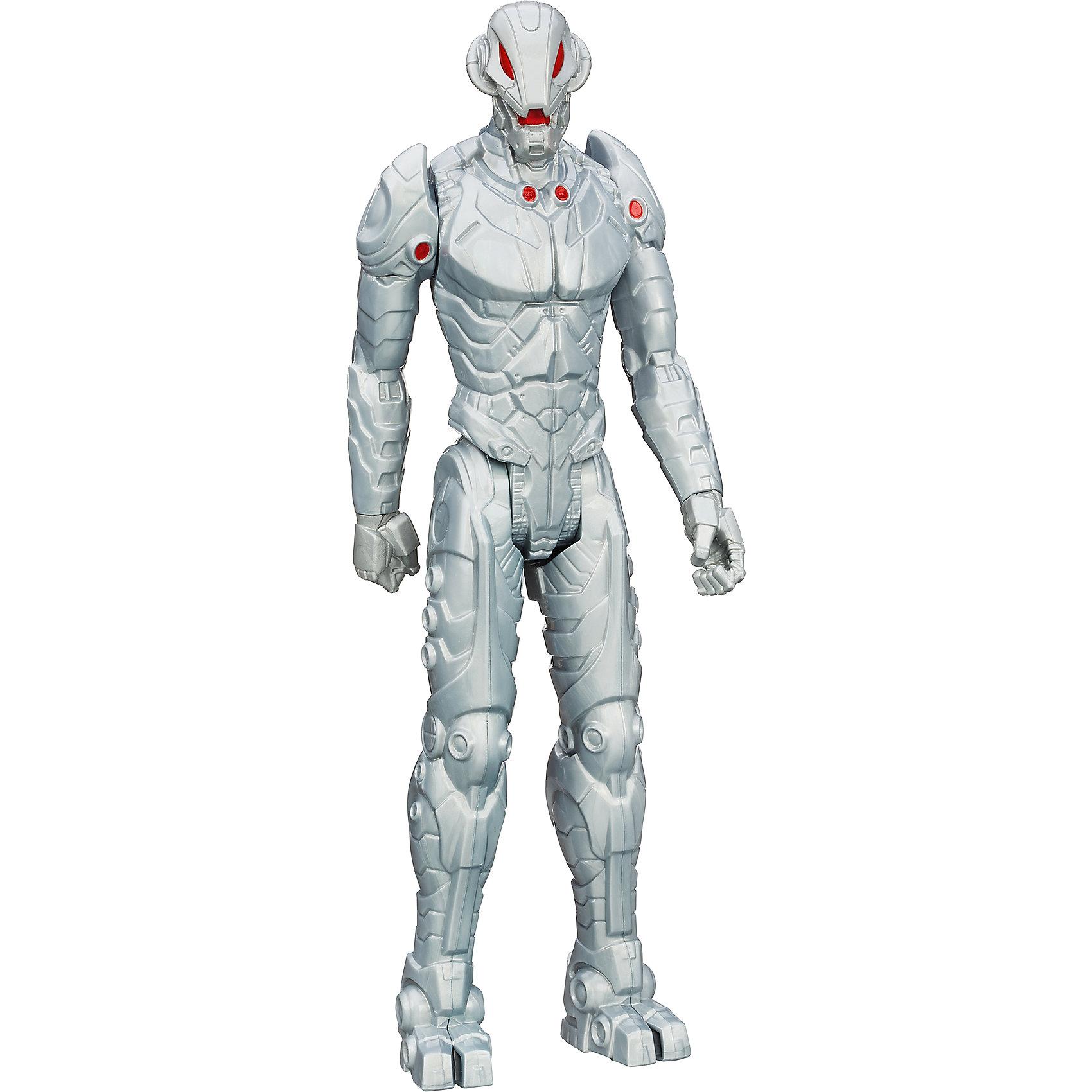 Титаны: фигурки Мстителей, B0434/B2389Фигурка, Титаны: Мстители (Avengers), B0434/B2389.<br><br>Характеристика:<br><br>• Материал: пластик.   <br>• Высота фигурки: 30 см. <br>• Голова, руки, ноги фигурки подвижные. <br>• Фигурка детально проработана и реалистично раскрашена. <br><br>Поклонники вселенной MARVEL обязательно оценят эту фигурку. Игрушка детально проработана и реалистично раскрашена, имеет подвижные конечности, может принимать разные позы. Фигурка титана изготовлена из экологичного нетоксичного пластика безопасного для детей. Собери всех титанов и устраивай грандиозные сражения!<br><br>Фигурку, Титаны: Мстители (Avengers), B0434/B2389, можно купить в нашем интернет-магазине.<br><br>Ширина мм: 311<br>Глубина мм: 106<br>Высота мм: 58<br>Вес г: 260<br>Возраст от месяцев: 48<br>Возраст до месяцев: 96<br>Пол: Мужской<br>Возраст: Детский<br>SKU: 5352852