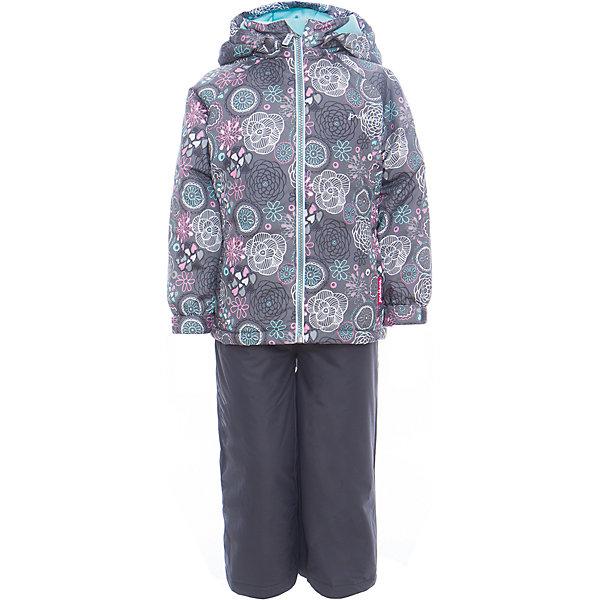 Комплект: куртка и полукомбинезон для девочки PremontВерхняя одежда<br>Характеристики товара:<br><br>• цвет: серый<br>• состав: 100% полиэстер, мембрана 3000 мм/ 3000 г/м ?/24h<br>• подкладка: тафетта, трикотаж с ворсом на воротнике и в капюшоне<br>• утеплитель: Tech-Polyfill, в куртке 120 г/м2,  в брюках 80 г/м2<br>• комплектация: куртка и полукомбинезон<br>• температурный режим: от -5° С до +10° С<br>• водонепроницаемый материал<br>• съемный капюшон<br>• силиконовые съемные штрипки<br>• брюки с утяжкой на талии<br>• светоотражающие элементы<br>• молния<br>• страна бренда: Канада<br><br>Этот демисезонный комплект из куртки и полукомбинезона поможет обеспечить ребенку комфорт и тепло. Материал отлично подходит для дождливой погоды. Для производства продукции используются только безопасные, проверенные материалы и качественная фурнитура. Порадуйте ребенка модными и красивыми вещами от Premont! <br><br>Комплект: куртка и полукомбинезон для девочки от известного бренда Premont можно купить в нашем интернет-магазине.<br>Ширина мм: 356; Глубина мм: 10; Высота мм: 245; Вес г: 519; Цвет: серый; Возраст от месяцев: 132; Возраст до месяцев: 144; Пол: Женский; Возраст: Детский; Размер: 152,128,134,140,146,92,98,104,110,116,122; SKU: 5352967;