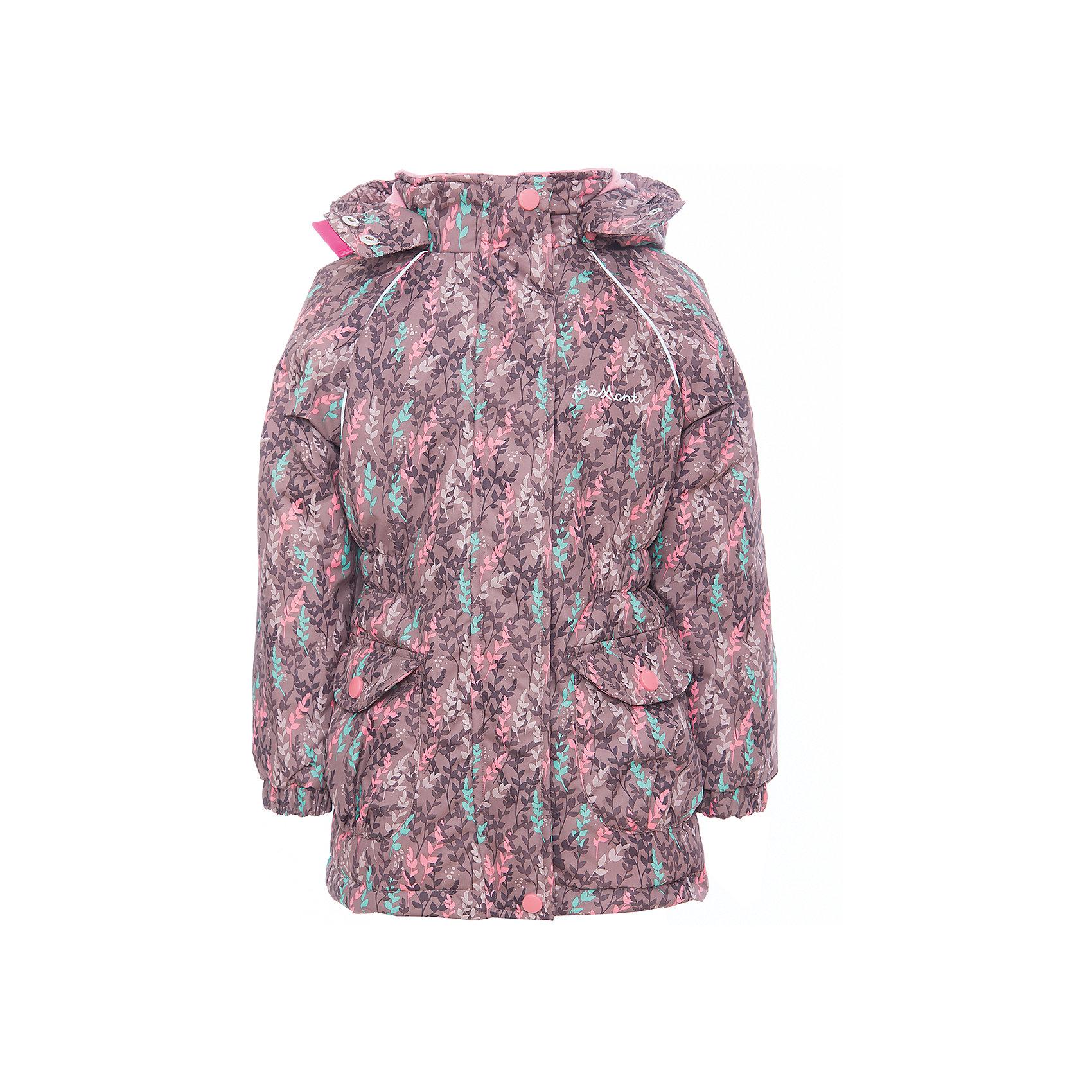 Парка для девочки PremontВерхняя одежда<br>Характеристики товара:<br><br>• цвет: розовый<br>• материал верха: 100% полиэстер, мембрана 3000 мм/ 3000 г/м ?/24h<br>• подкладка - тафетта, трикотаж с ворсом на воротнике и в капюшоне<br>• утеплитель - Tech-Polyfill, 120 г/м2<br>• температурный режим: от -5° С до +10° С<br>• водонепроницаемый материал<br>• съемный капюшон<br>• защита подбородка<br>• эластичные манжеты<br>• комфортная посадка<br>• светоотражающие элементы<br>• молния<br>• страна бренда: Канада<br><br>Демисезонная парка защитит от ветра и дождя. <br>Одежда от канадского бренда Premont пользуются популярностью во многих странах. Она стильная, качественные и удобная. Для производства продукции используются только безопасные, проверенные материалы и фурнитура. Порадуйте ребенка модными и красивыми вещами от Premont! <br><br>Парку для девочки от известного бренда Premont можно купить в нашем интернет-магазине.<br><br>Ширина мм: 356<br>Глубина мм: 10<br>Высота мм: 245<br>Вес г: 519<br>Цвет: коричневый<br>Возраст от месяцев: 36<br>Возраст до месяцев: 48<br>Пол: Женский<br>Возраст: Детский<br>Размер: 104,164,110,116,122,128,134,140,146,152<br>SKU: 5353005